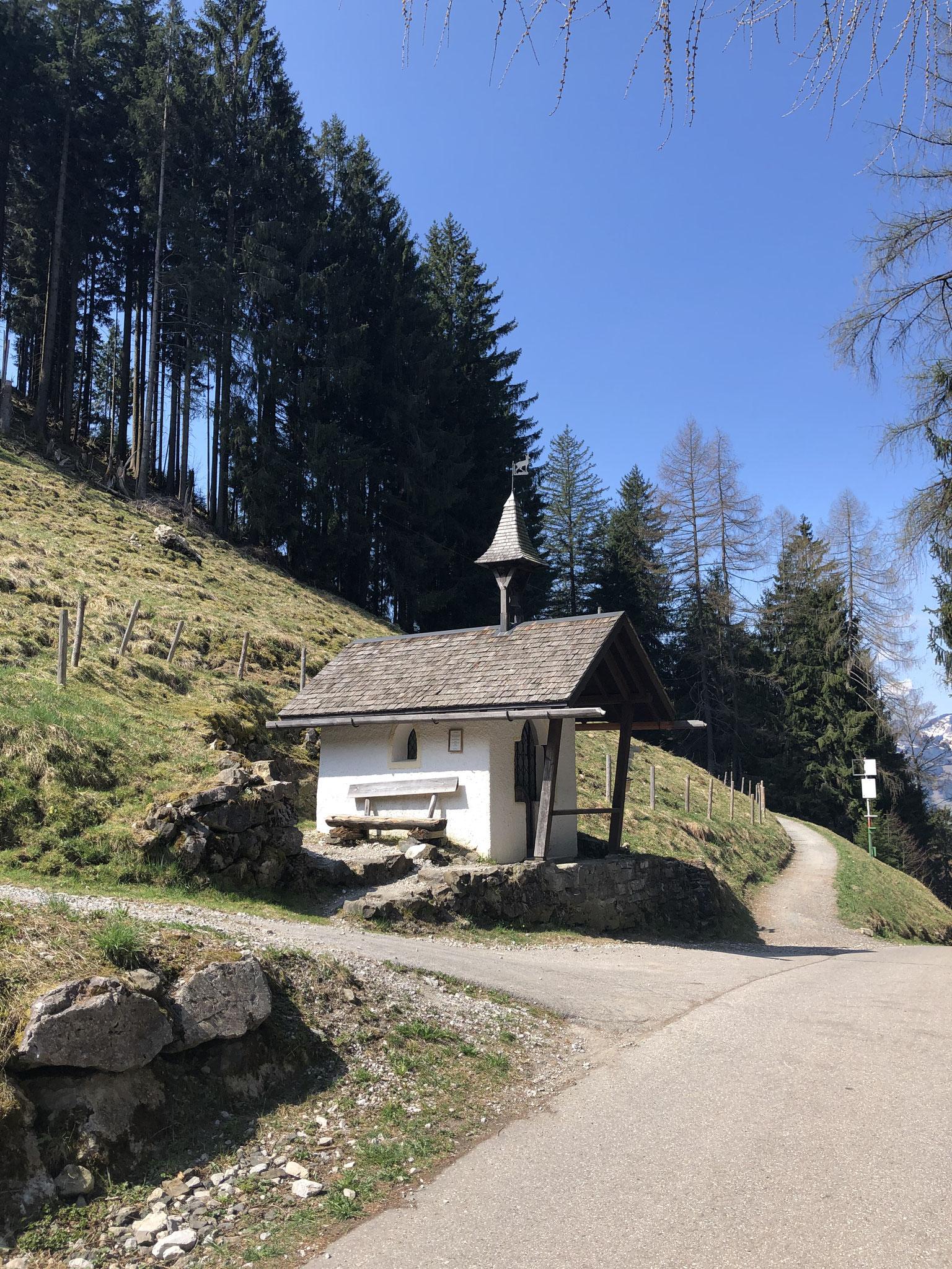 Kl. Kapelle am Wallraffweg