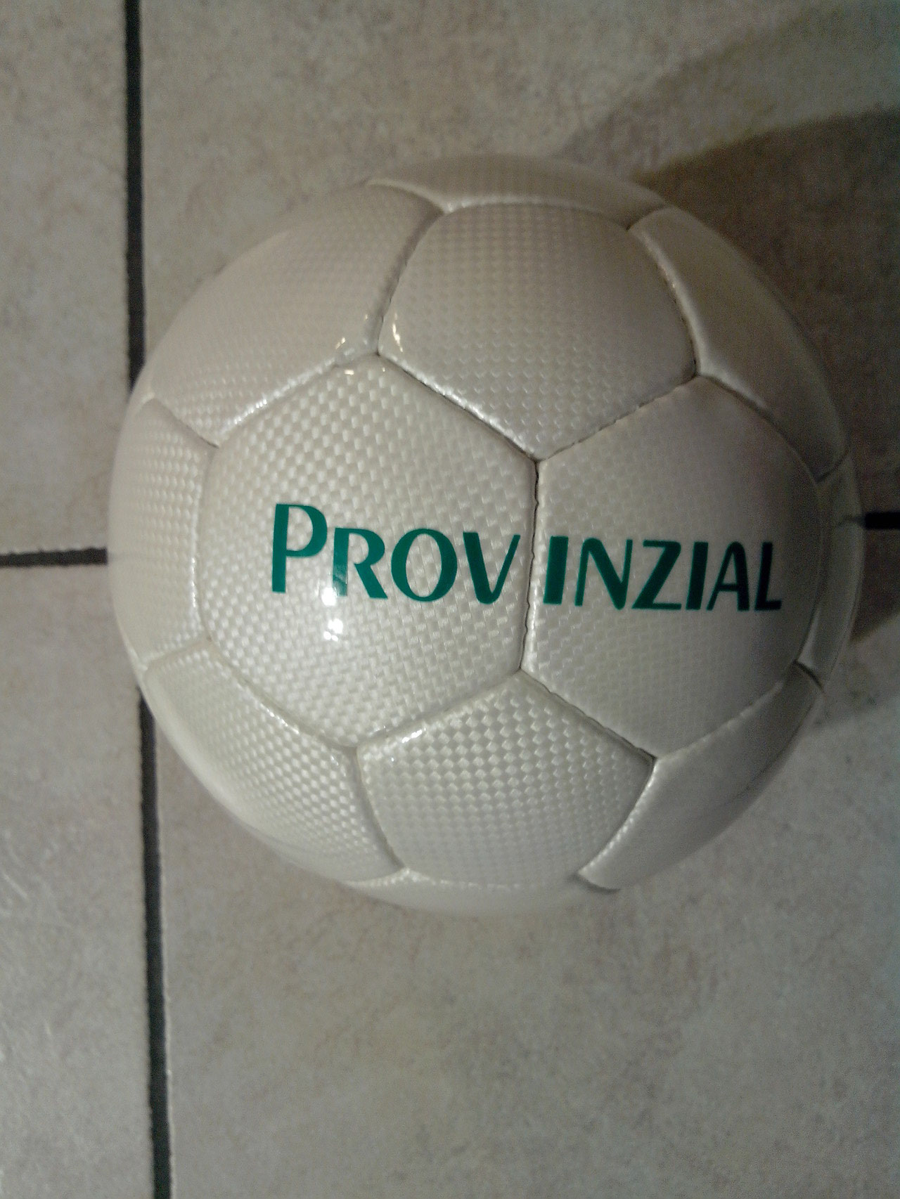 Sponsor PROVINZIAL Jan-Dirk Pauls