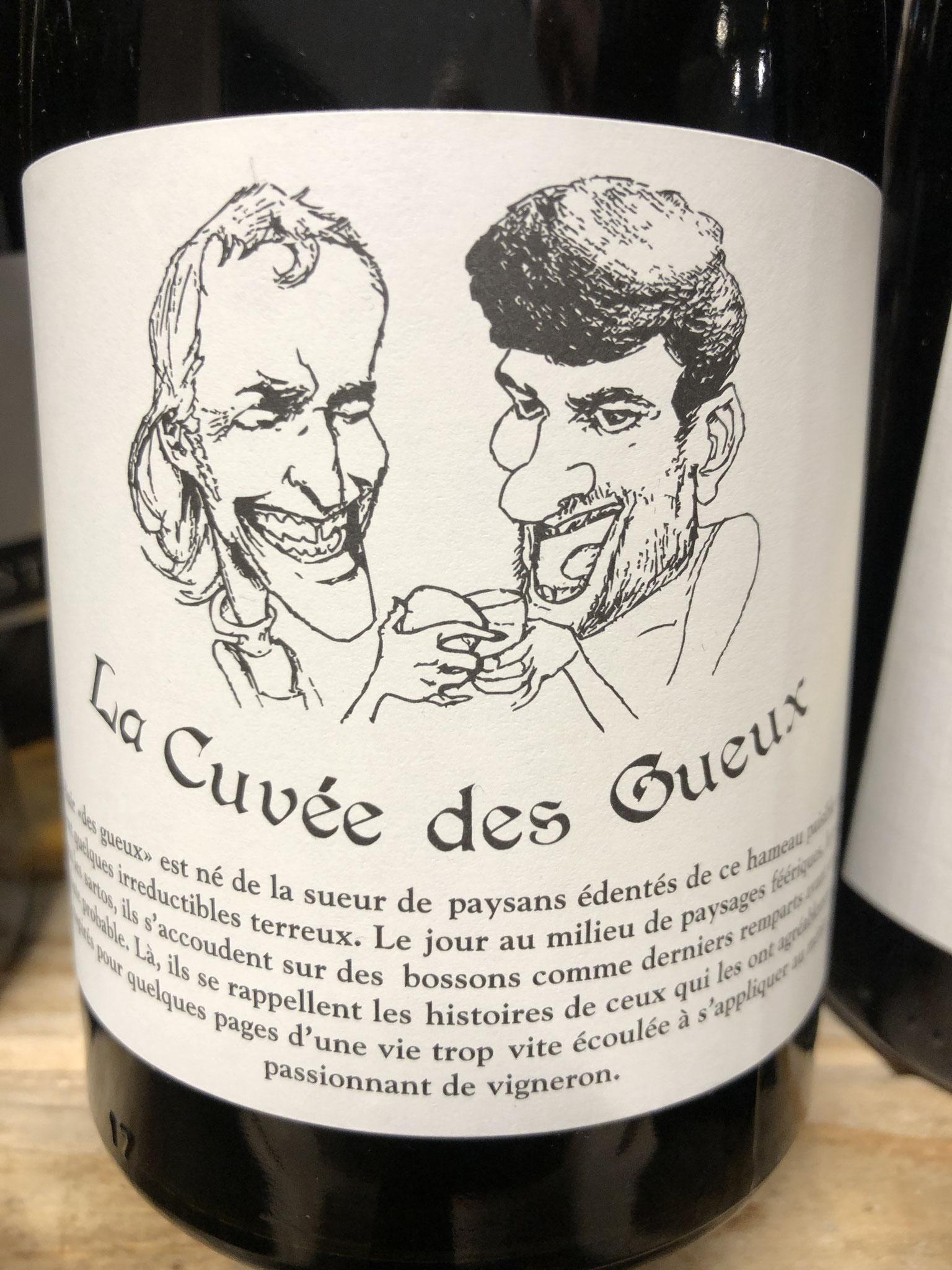 Vin de Savoie van Domaine Adrien Berlioz, 2018, 100% jacquère, bloemig, strak met puntje zoet, geen restsuiker, puur.
