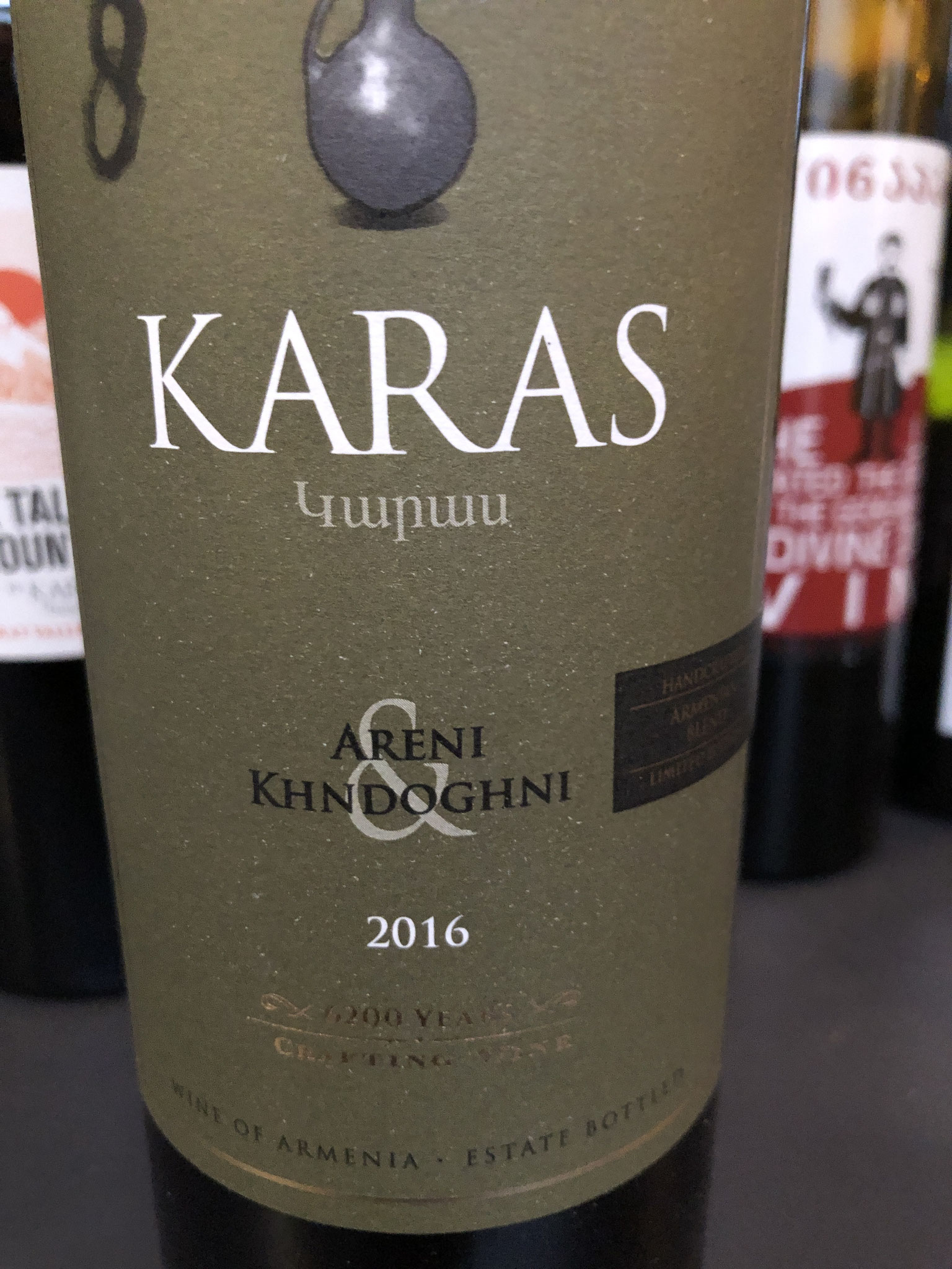 red and black fruit, soft Ripe tannins, nice balance, long final, juicy with lots of fruit and complexity, A