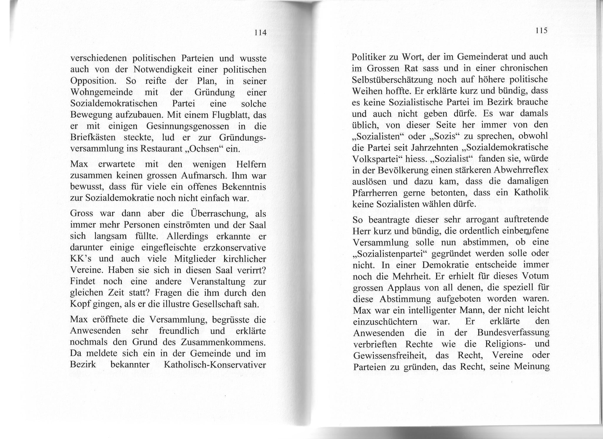 Seite 3 und 4