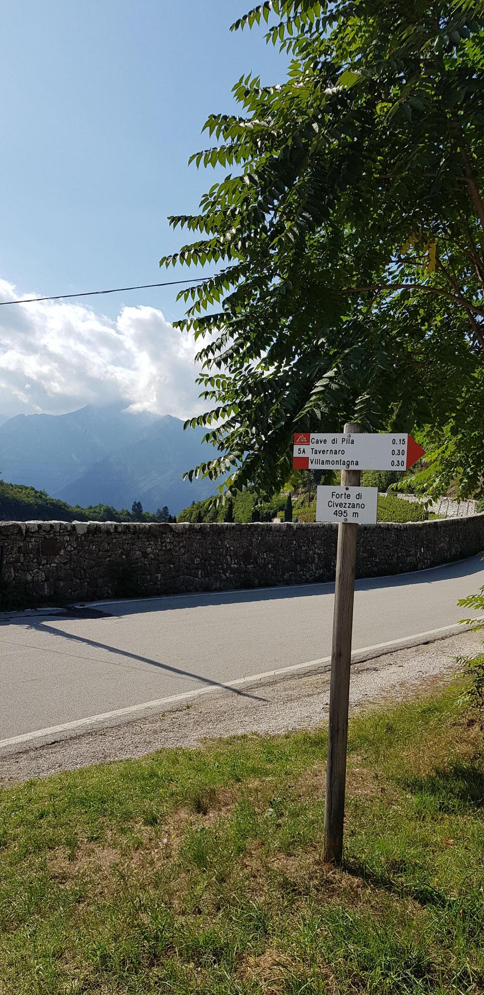 Forte de Civezzano