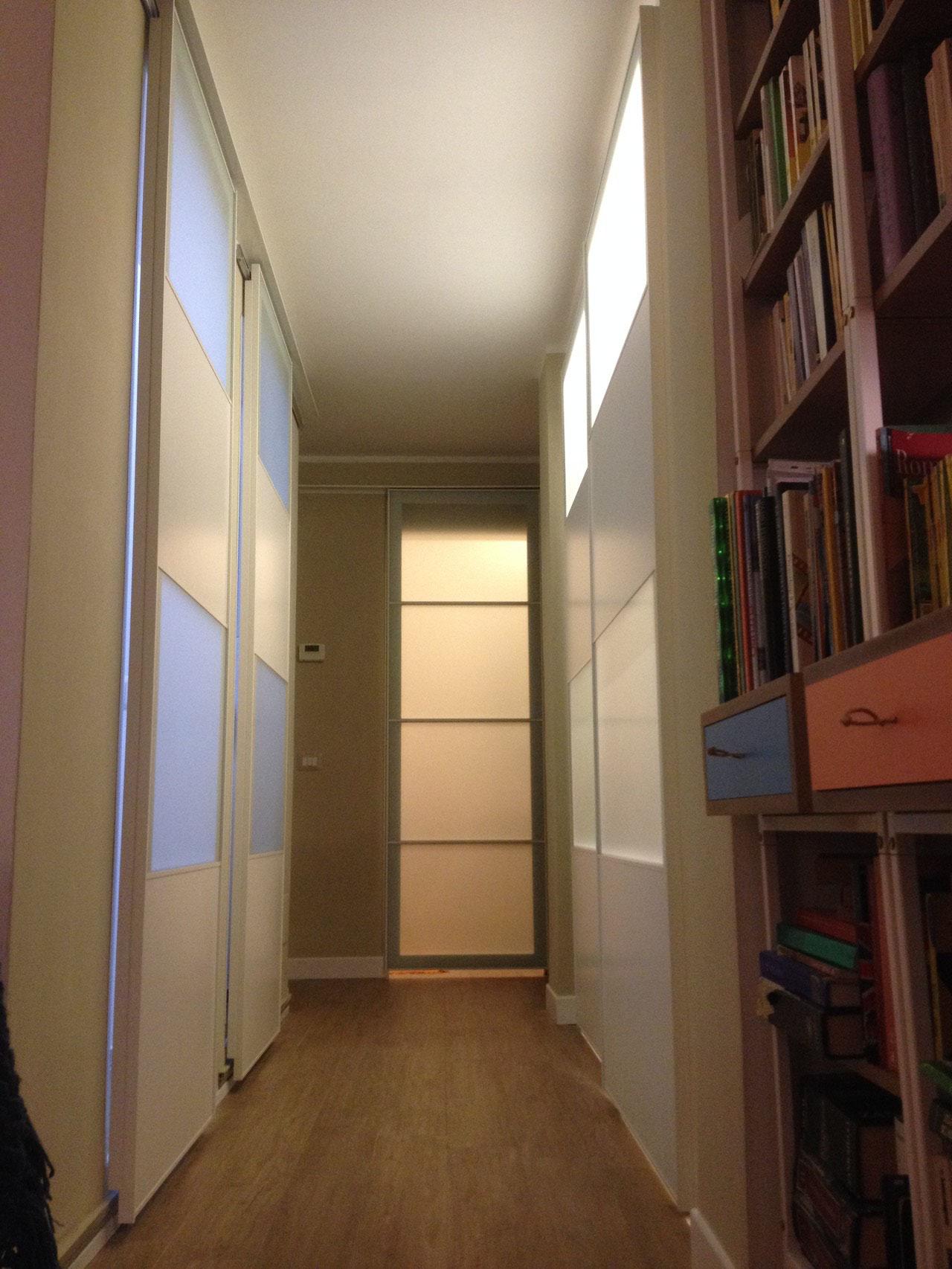 Roma - Ristrutturazione casa privata/Private home restyling