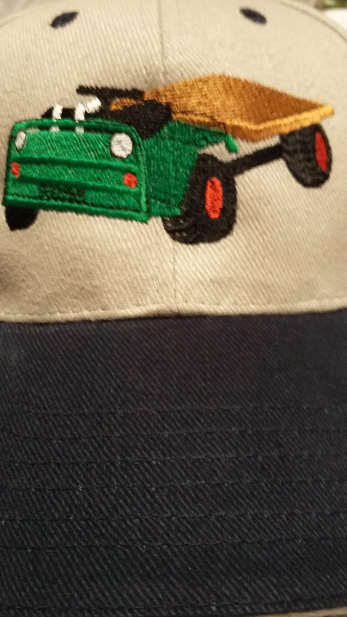 junior CAP