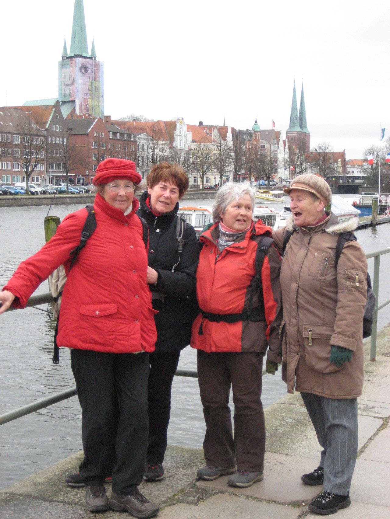 Lübeck am 14.03.2015