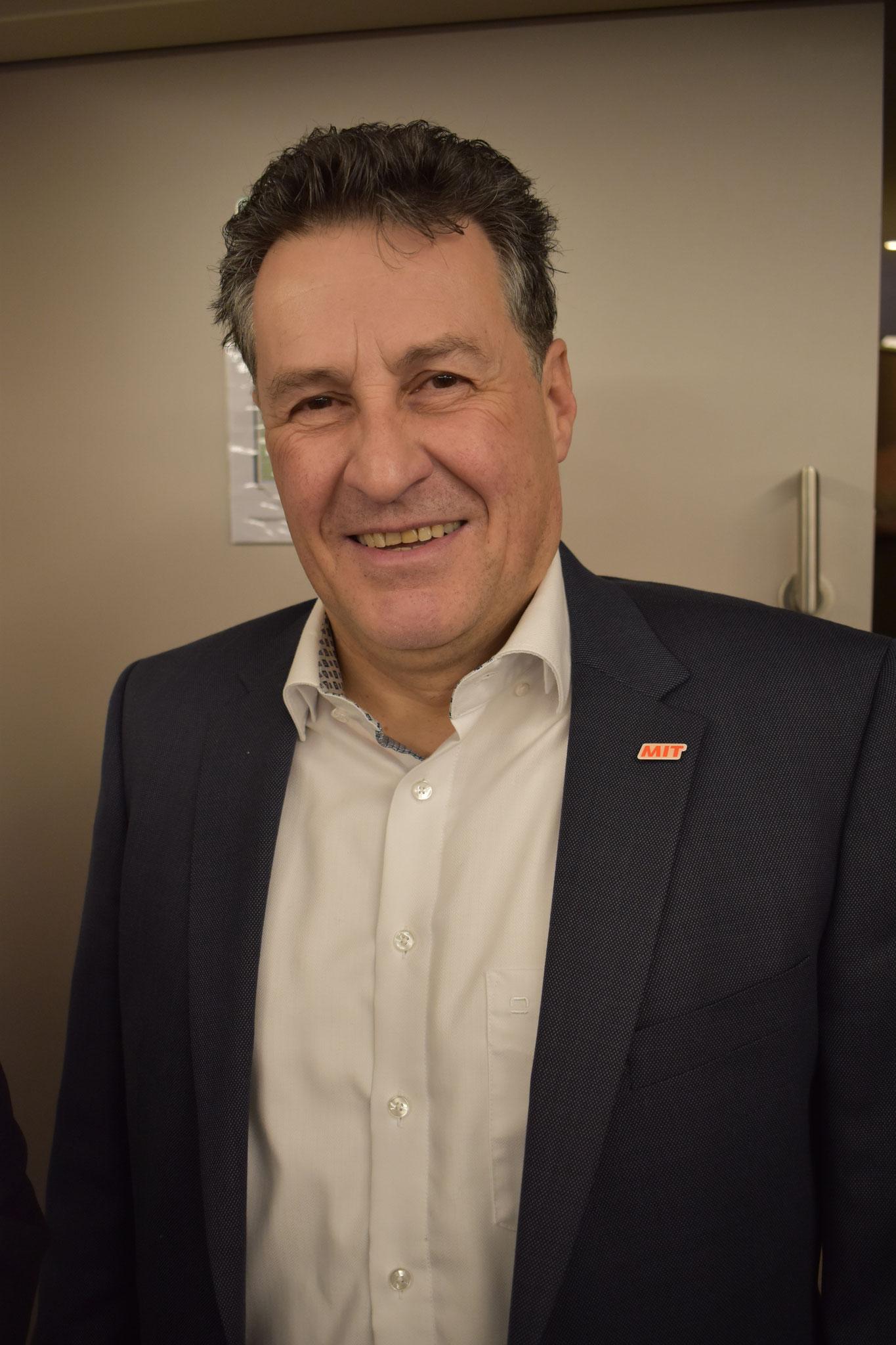 Markus Steins