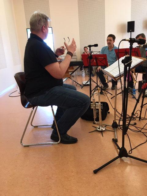 Das war ein toller Trompeten-Workshop in Henstedt-Ulzburg