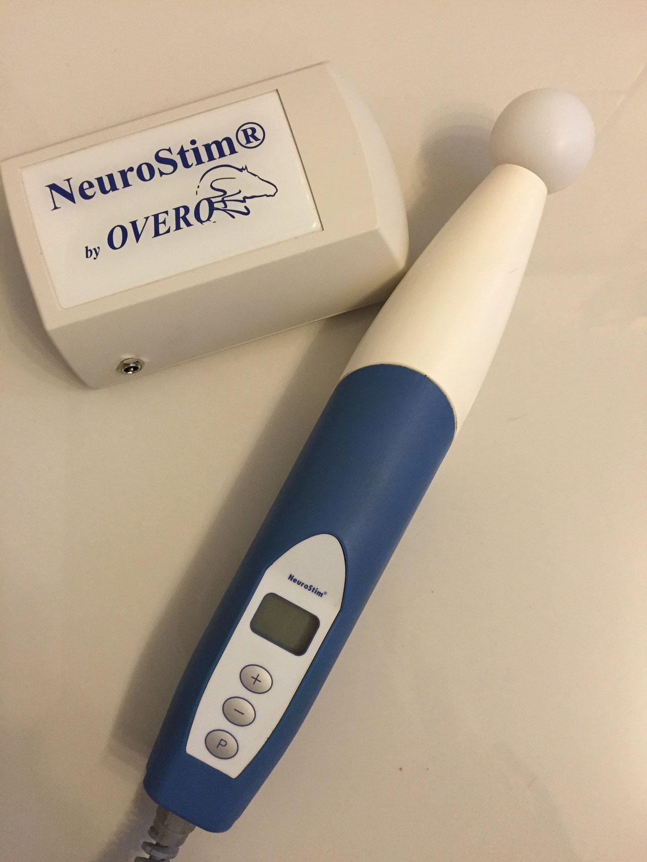 Neurostim-Matrix-Therapie