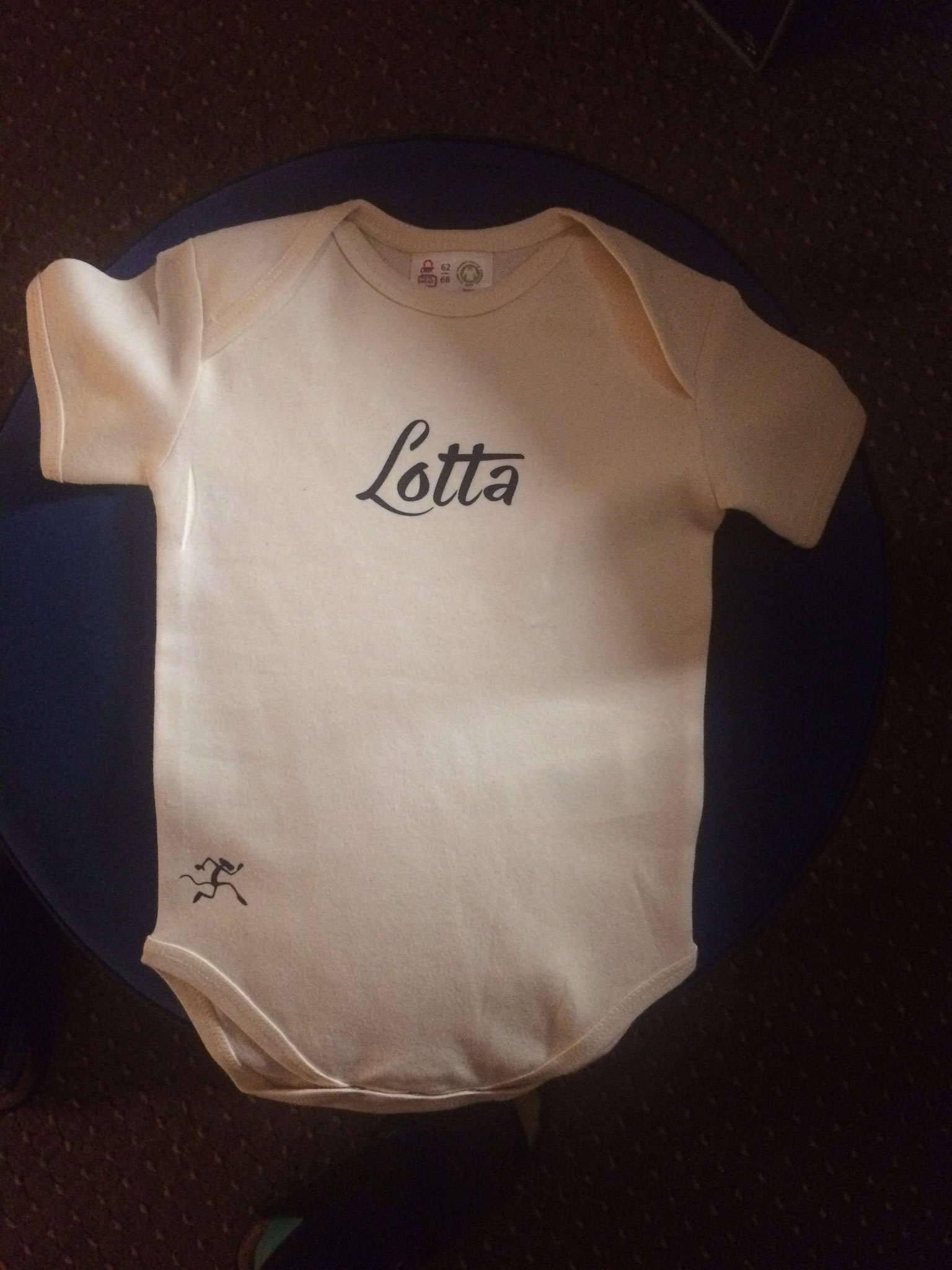 Bio-Body für die Kleinsten. Schönes Geschenk