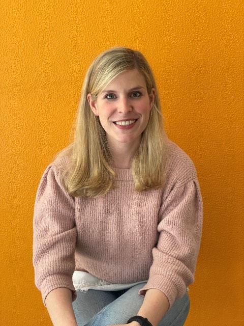 Victoria Weimann