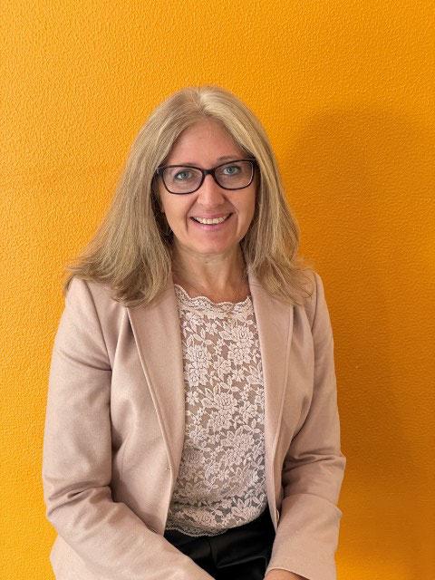 Dorothee C. Pinkhaus (Schulleiterin)