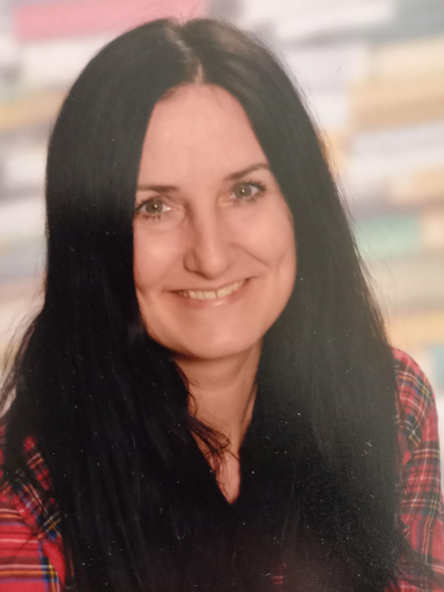 Petra Wurdinger