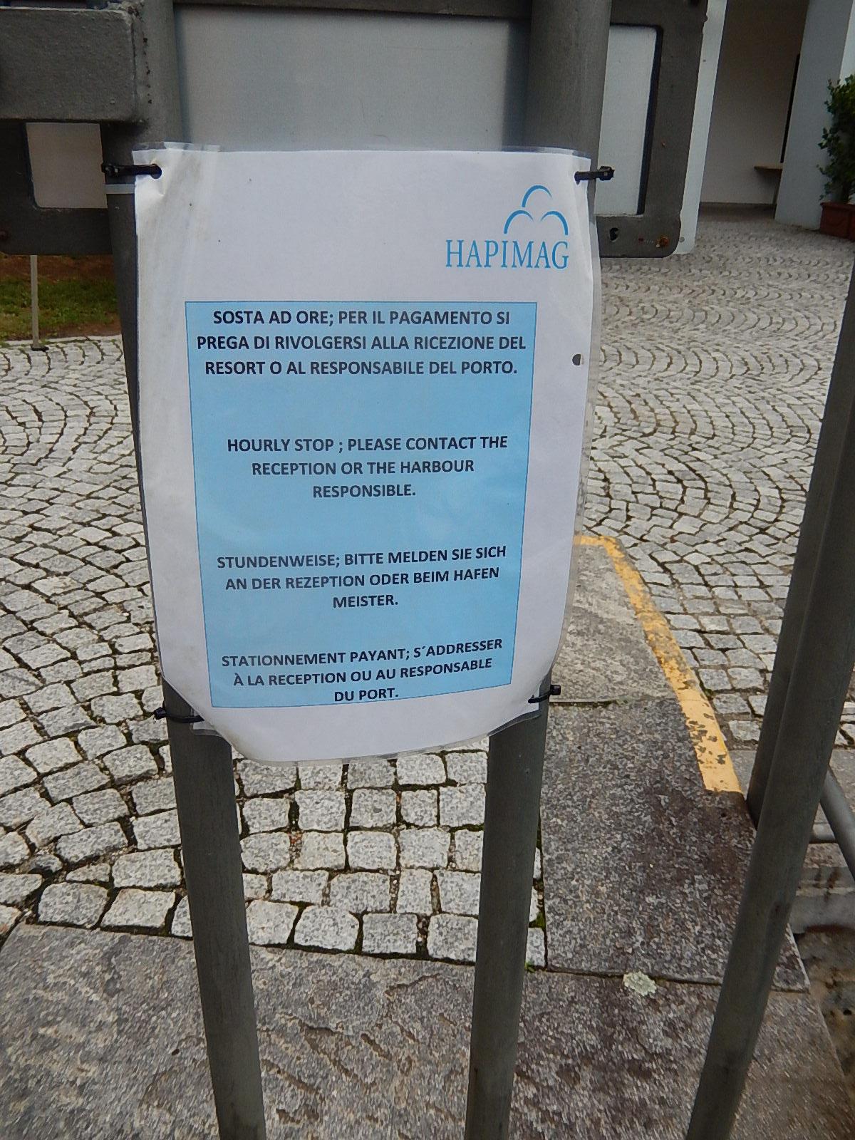 Porto Hapimag Cannero Riviera