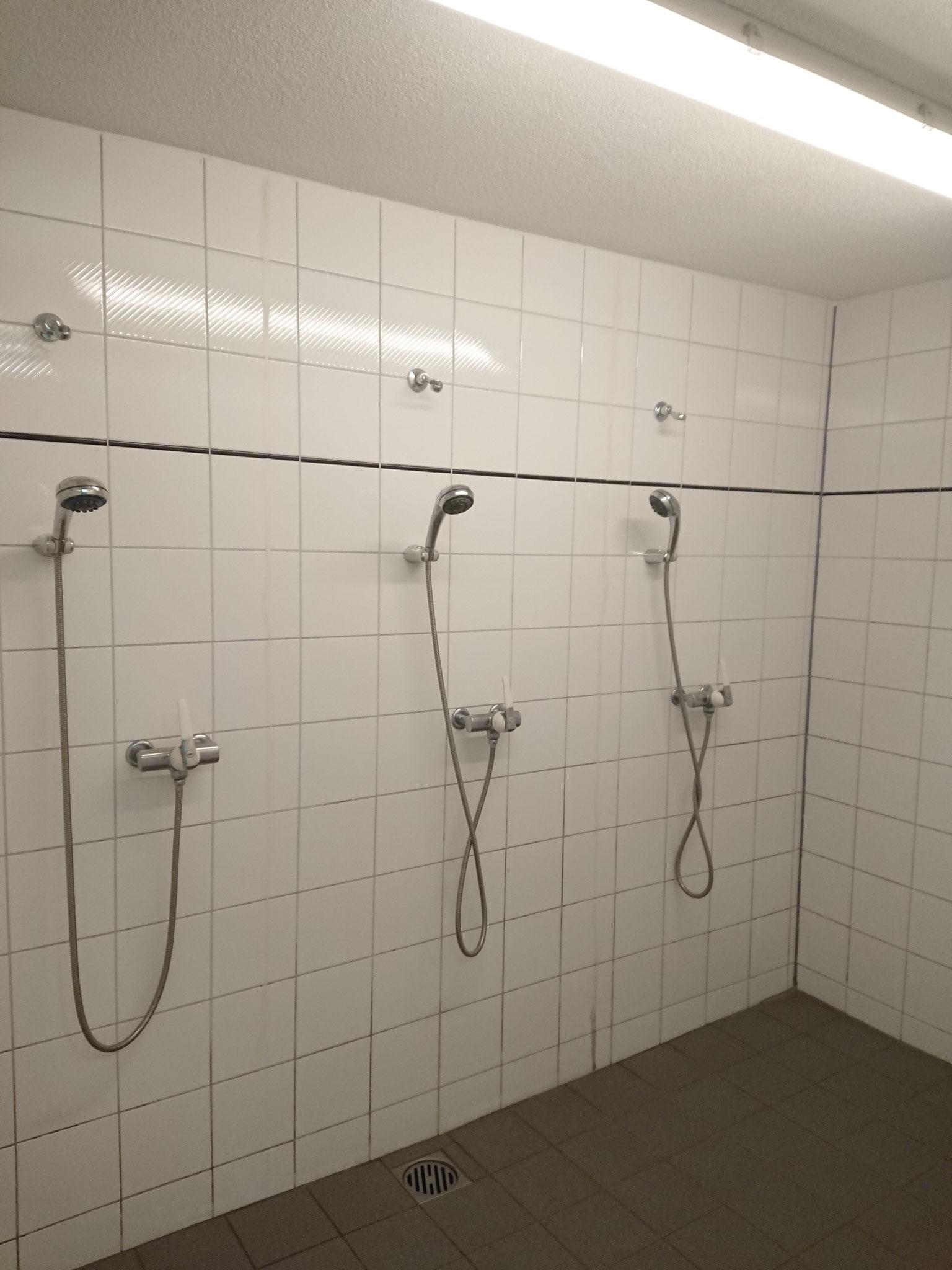 Dusche Herren