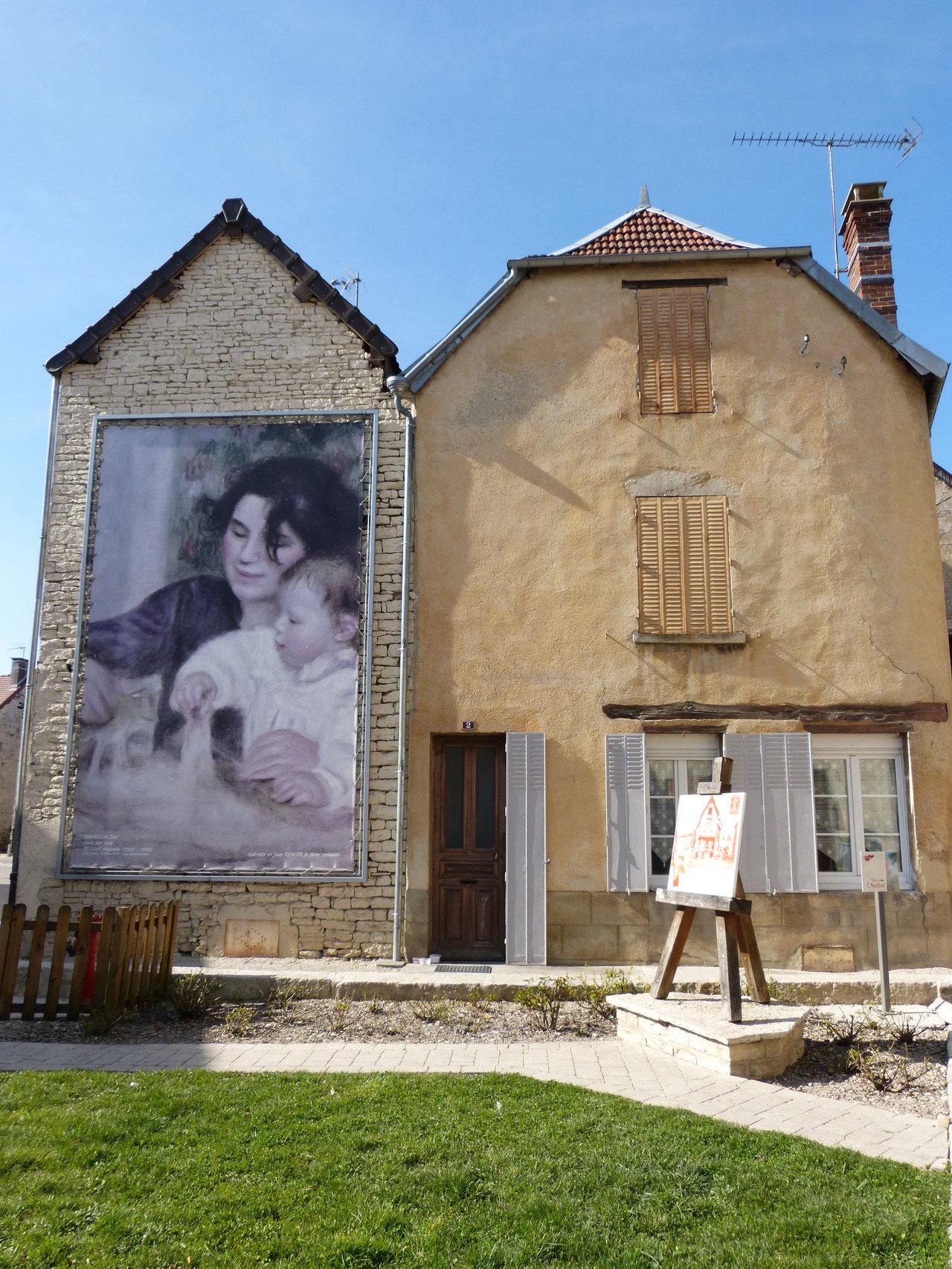 Essoyes et Renoir, Côte des Bars