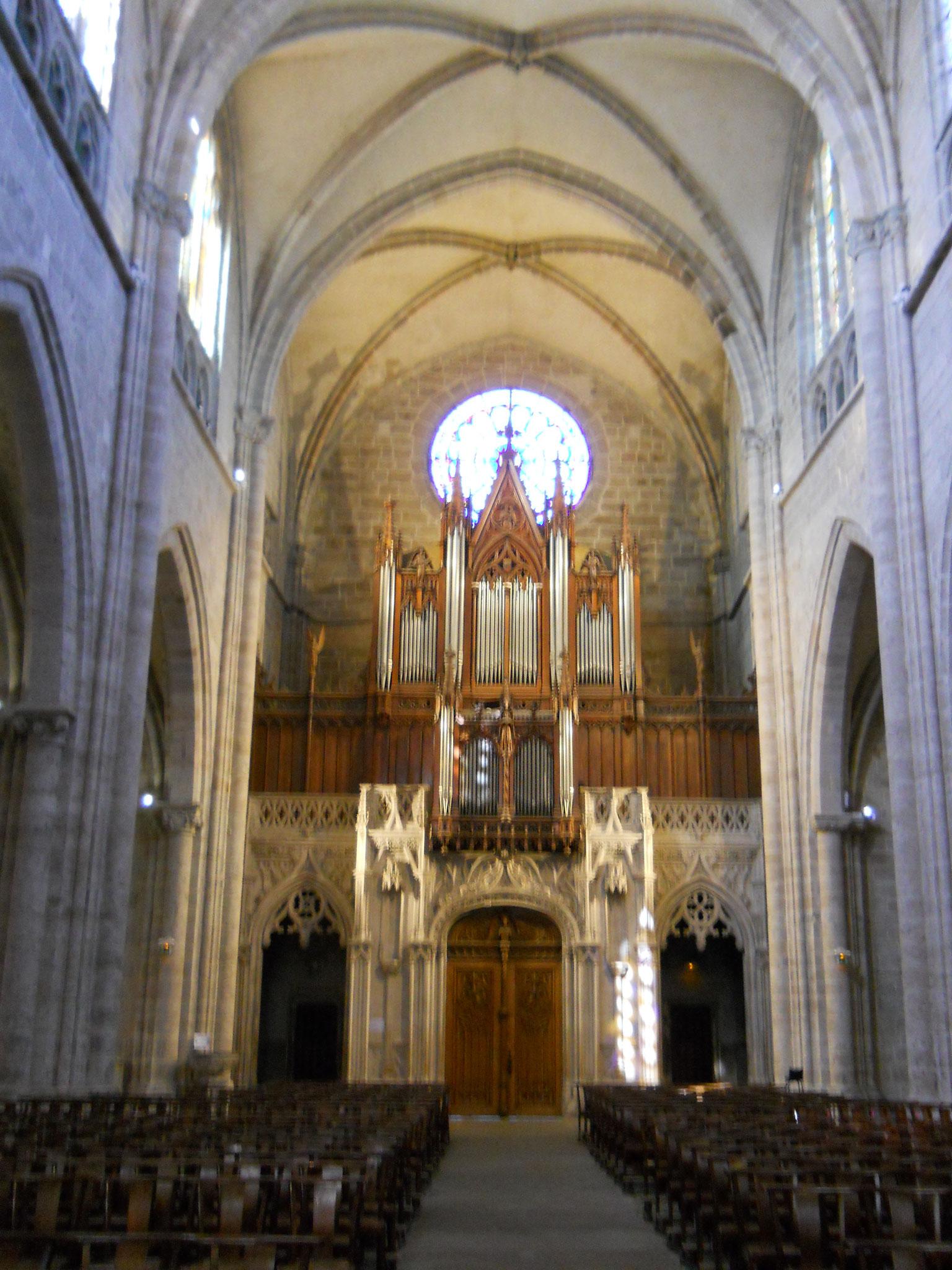 Les Gorges de la Loire de Saint-Etienne au Forez - Jean-Baptiste Moine