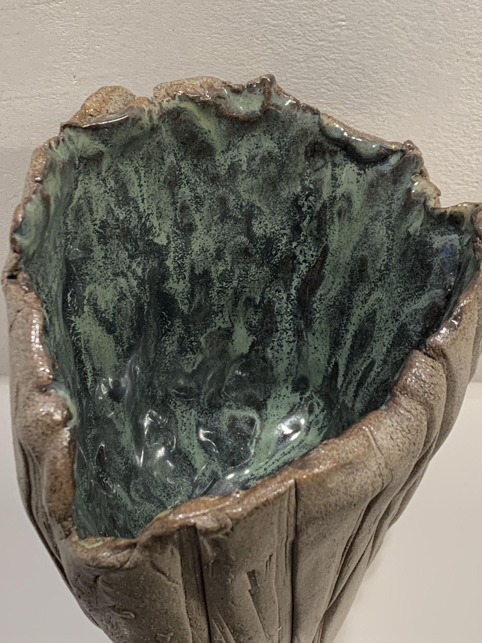 STONE WARE - Vase