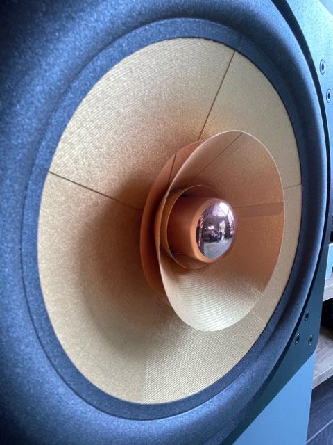 Cube Audio Nenuphar