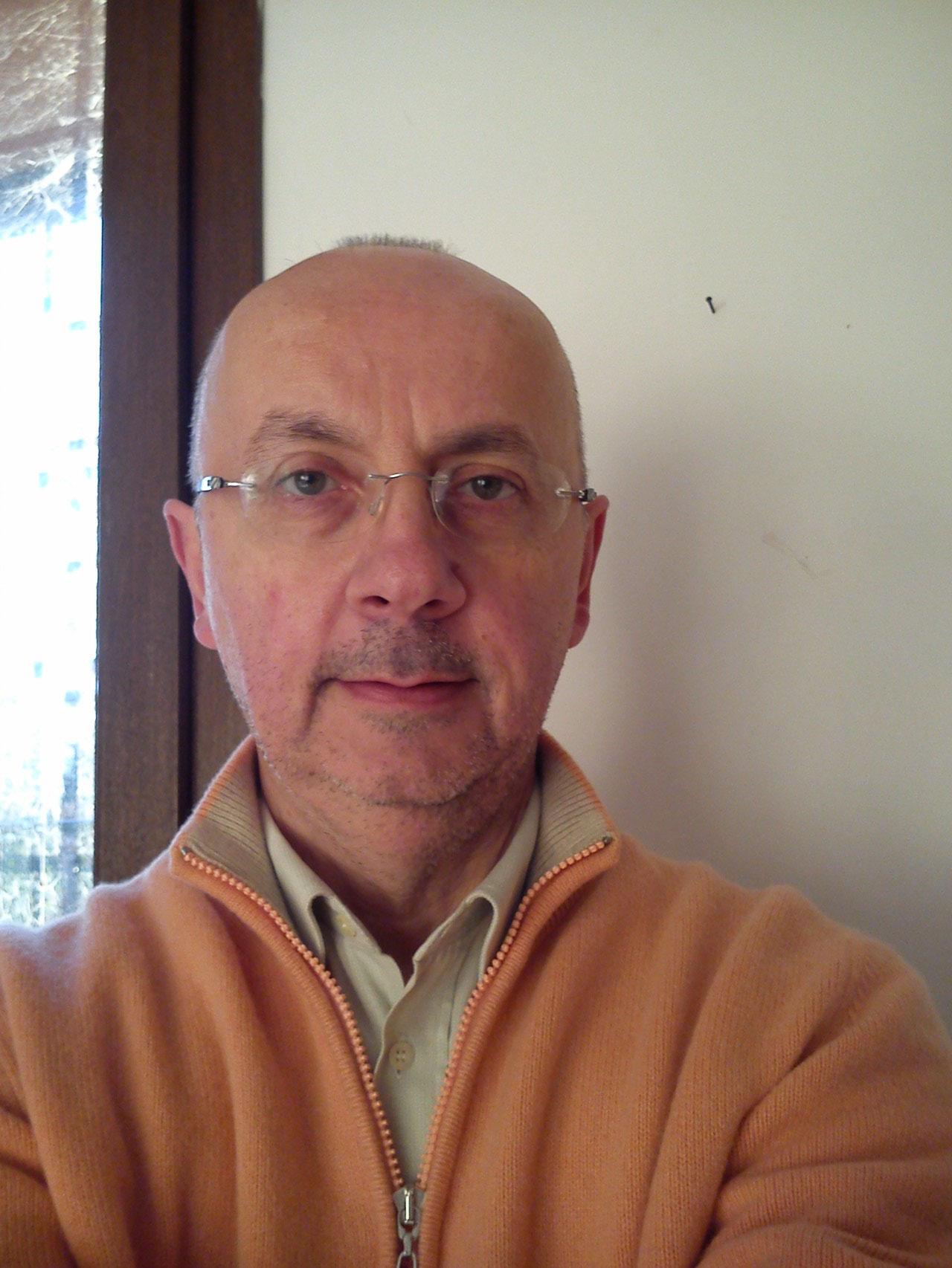 Lucio Gorietti - Consigliere