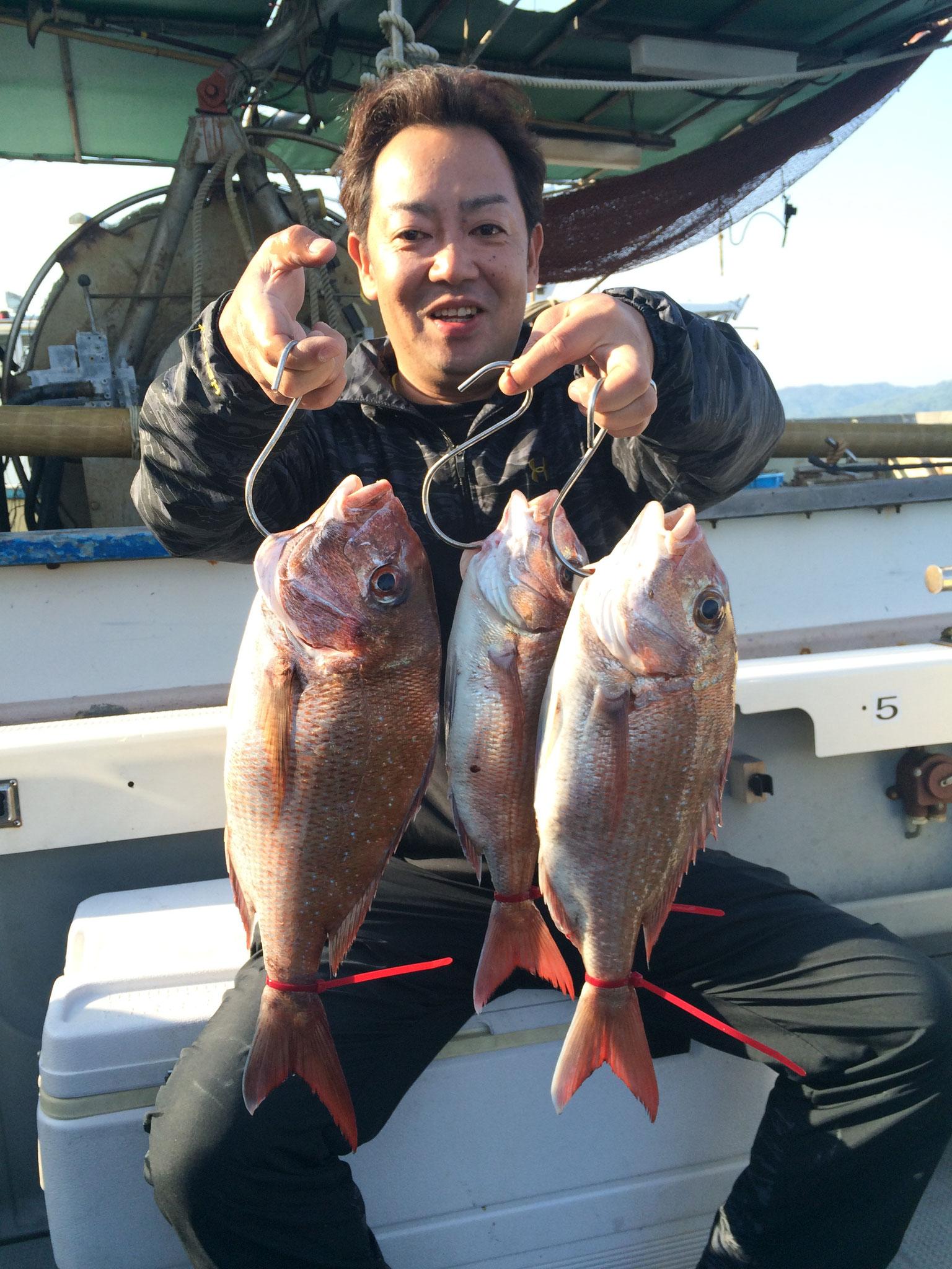 3fish!