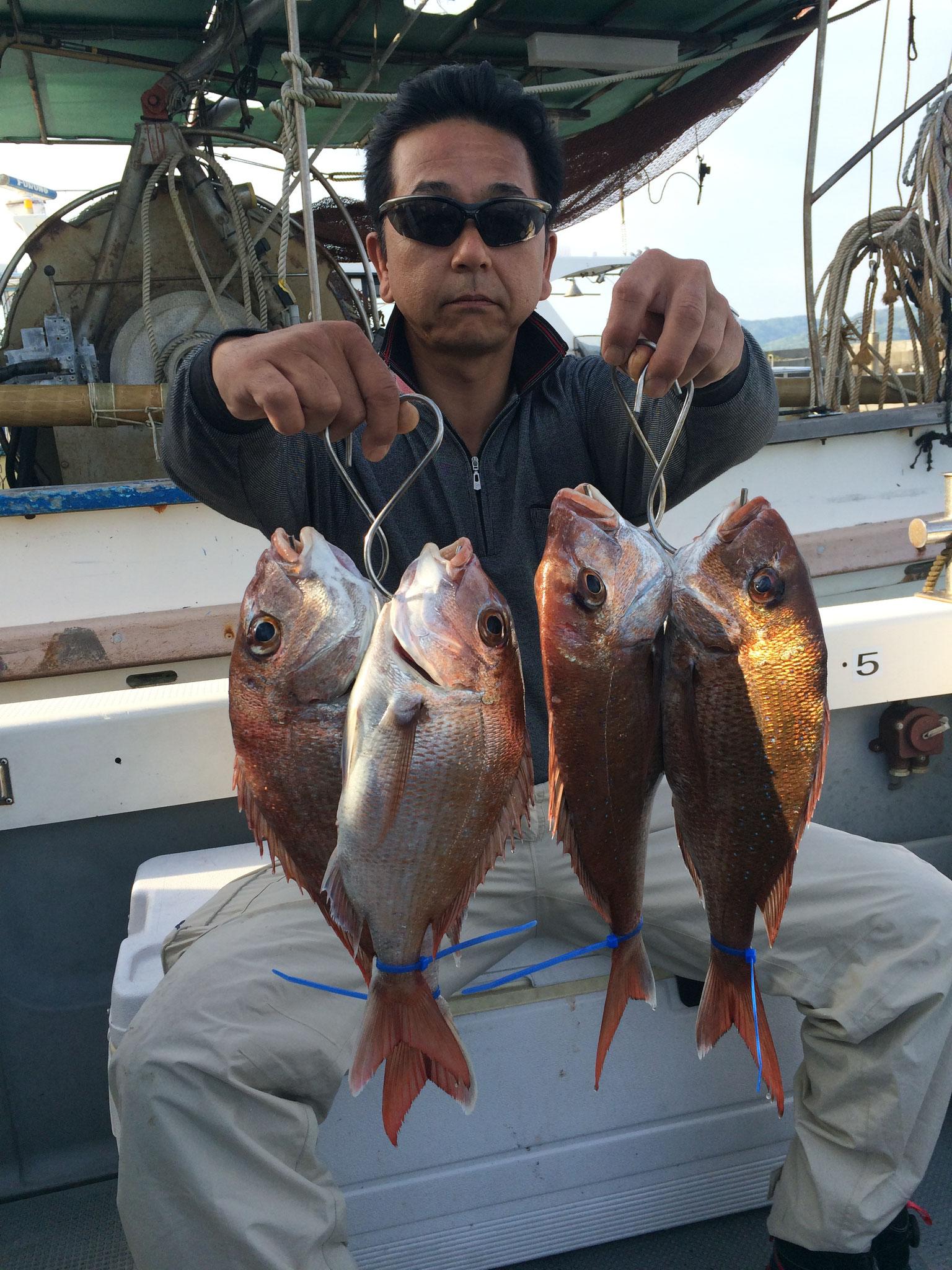 4fish(^O^)/