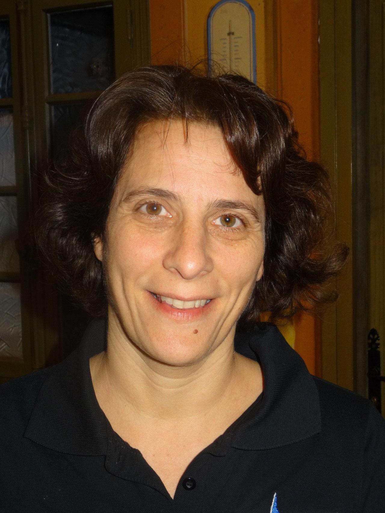 LECA Sylvie