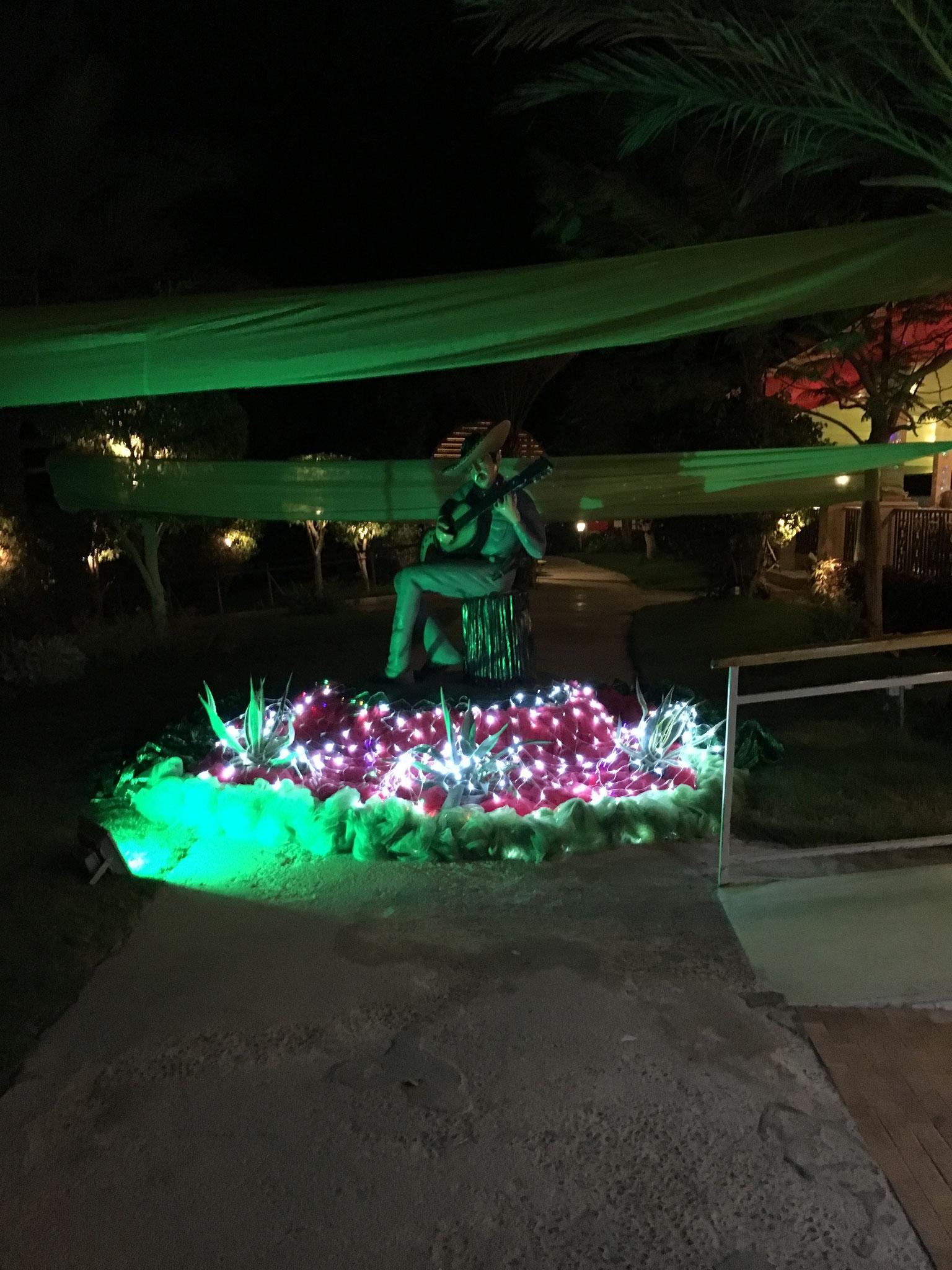 Mexikanische Nacht