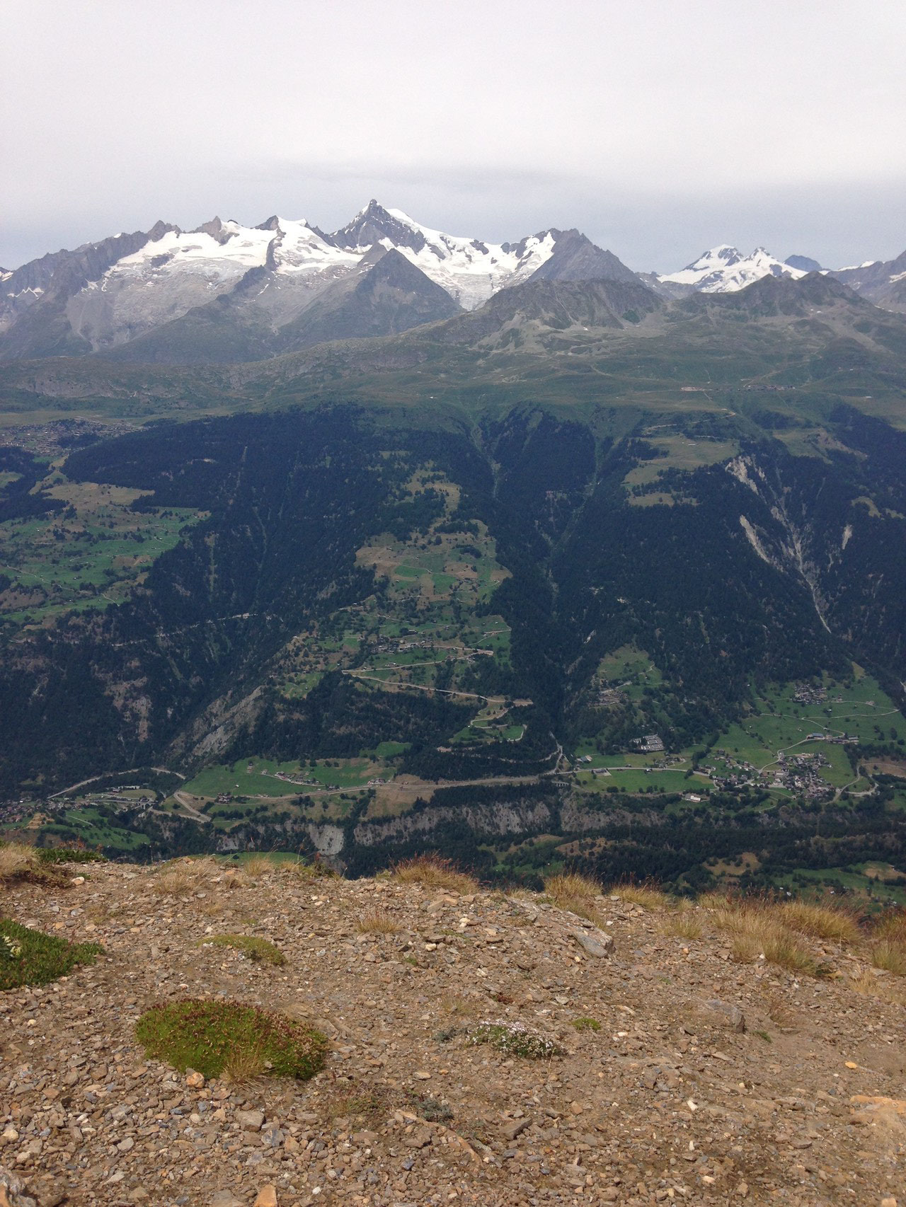 juhu Gipfel