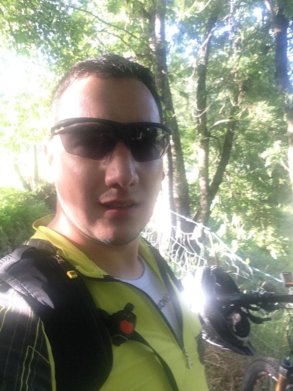 Biketour Breithorn VS 2559m ü. M. (26. Juli 2015)