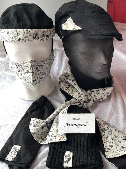 Modell Avantgarde