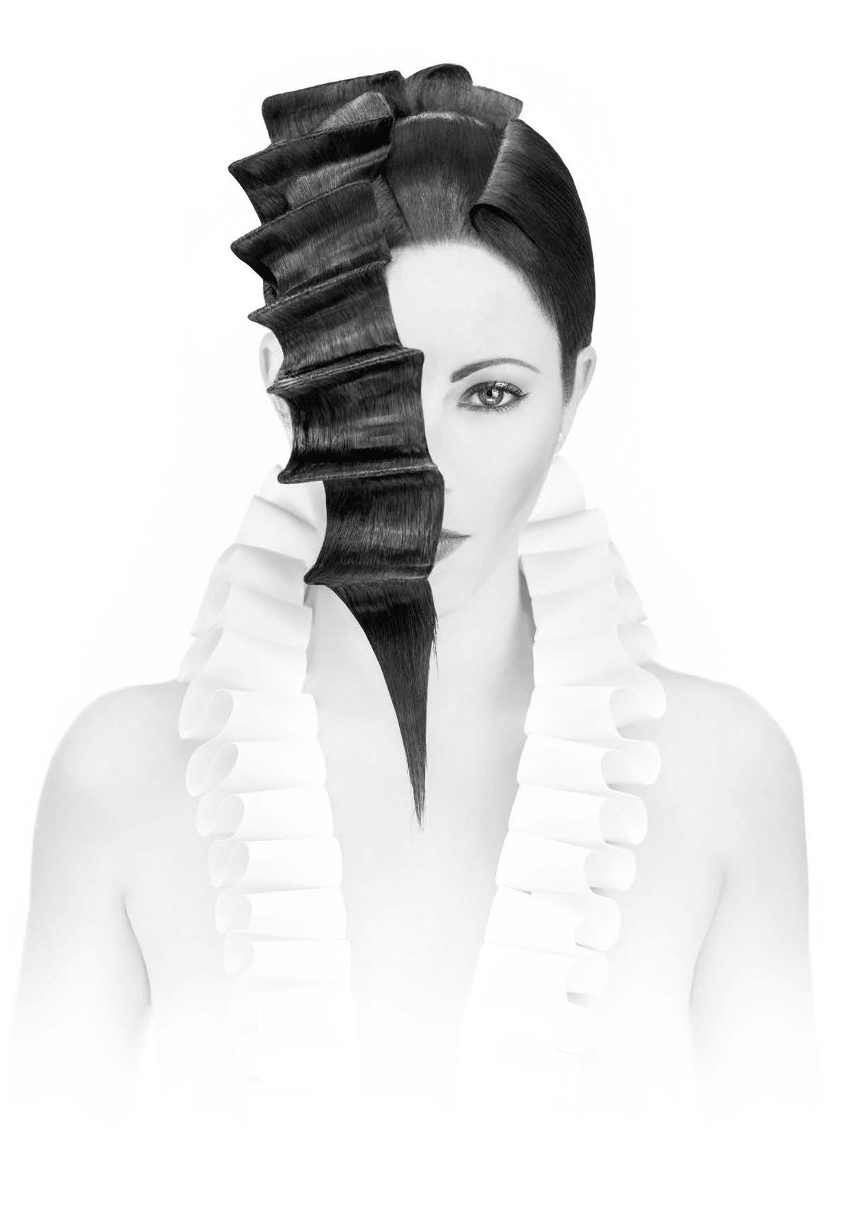 Mode et Beauté © Gaétan Lecire