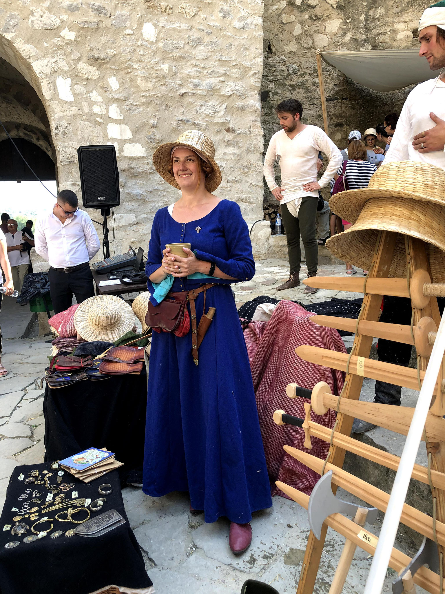 Soroca, Moldova festival medievale