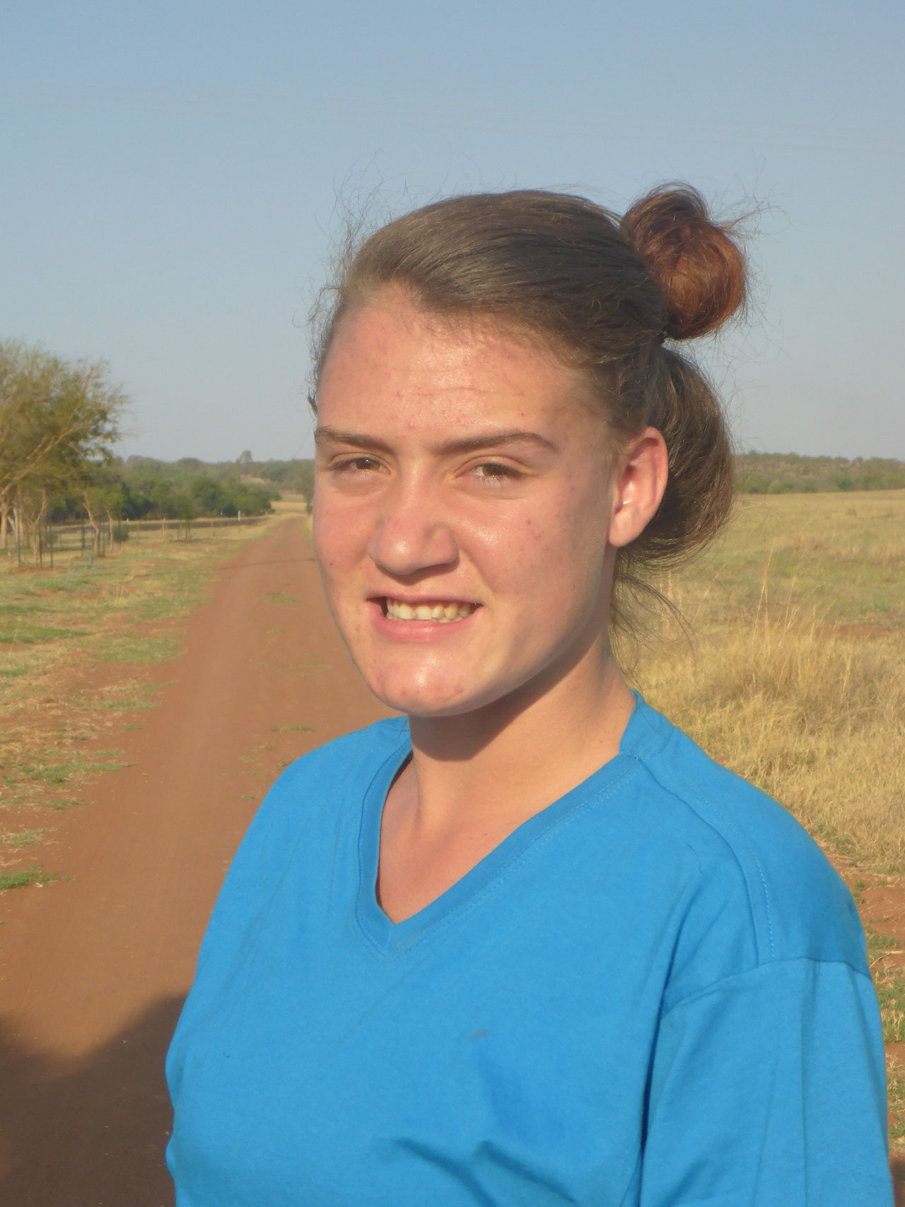 Amanda (Supervisor)