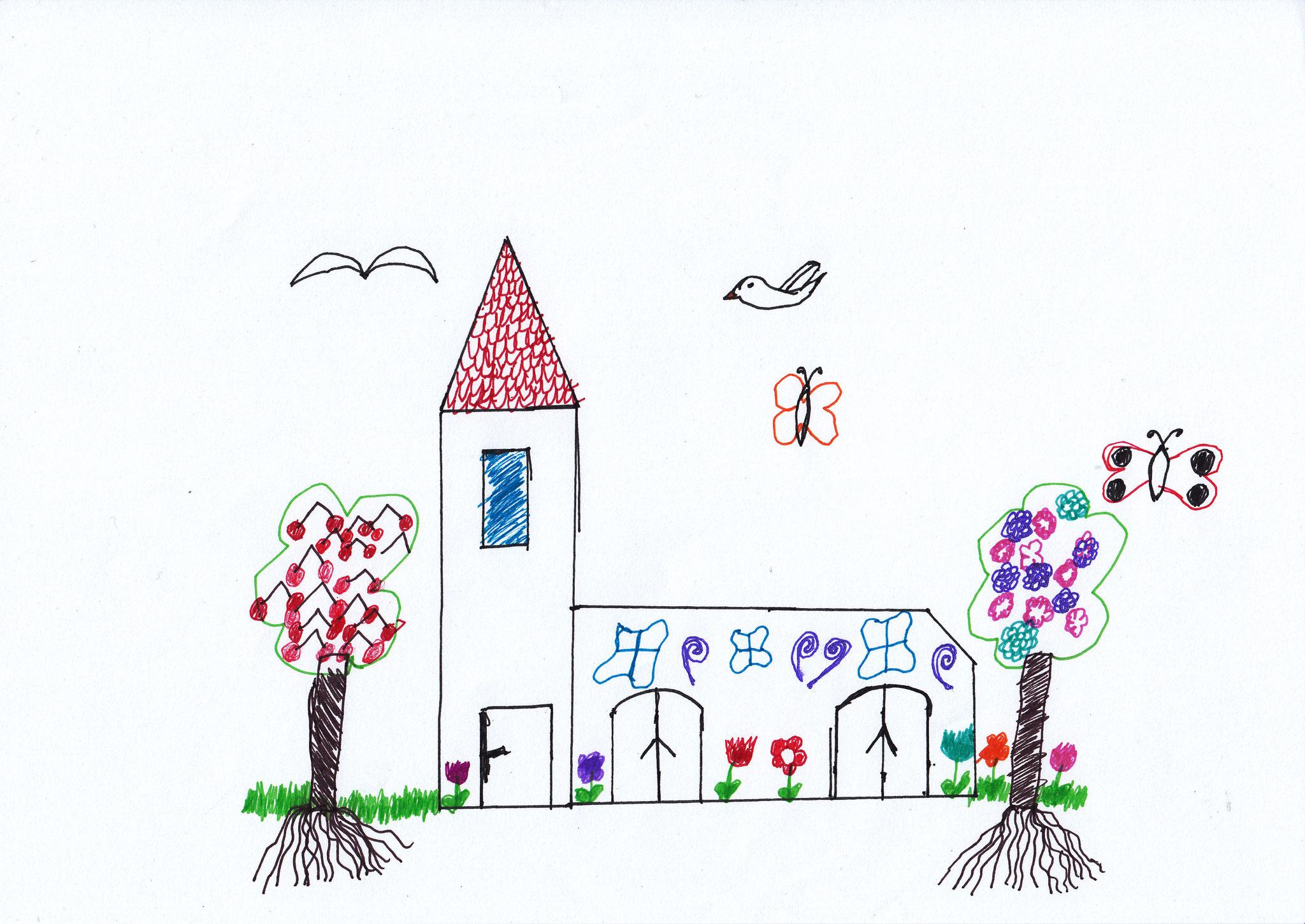 Garten-Kirche