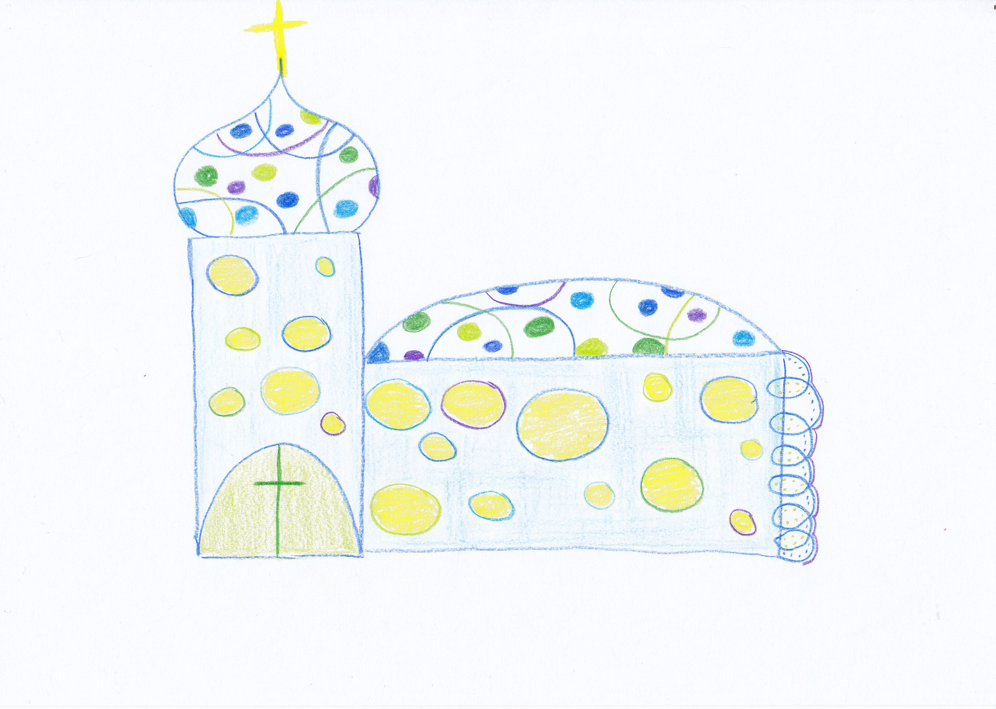 1000 und 1 Nacht-Kirche