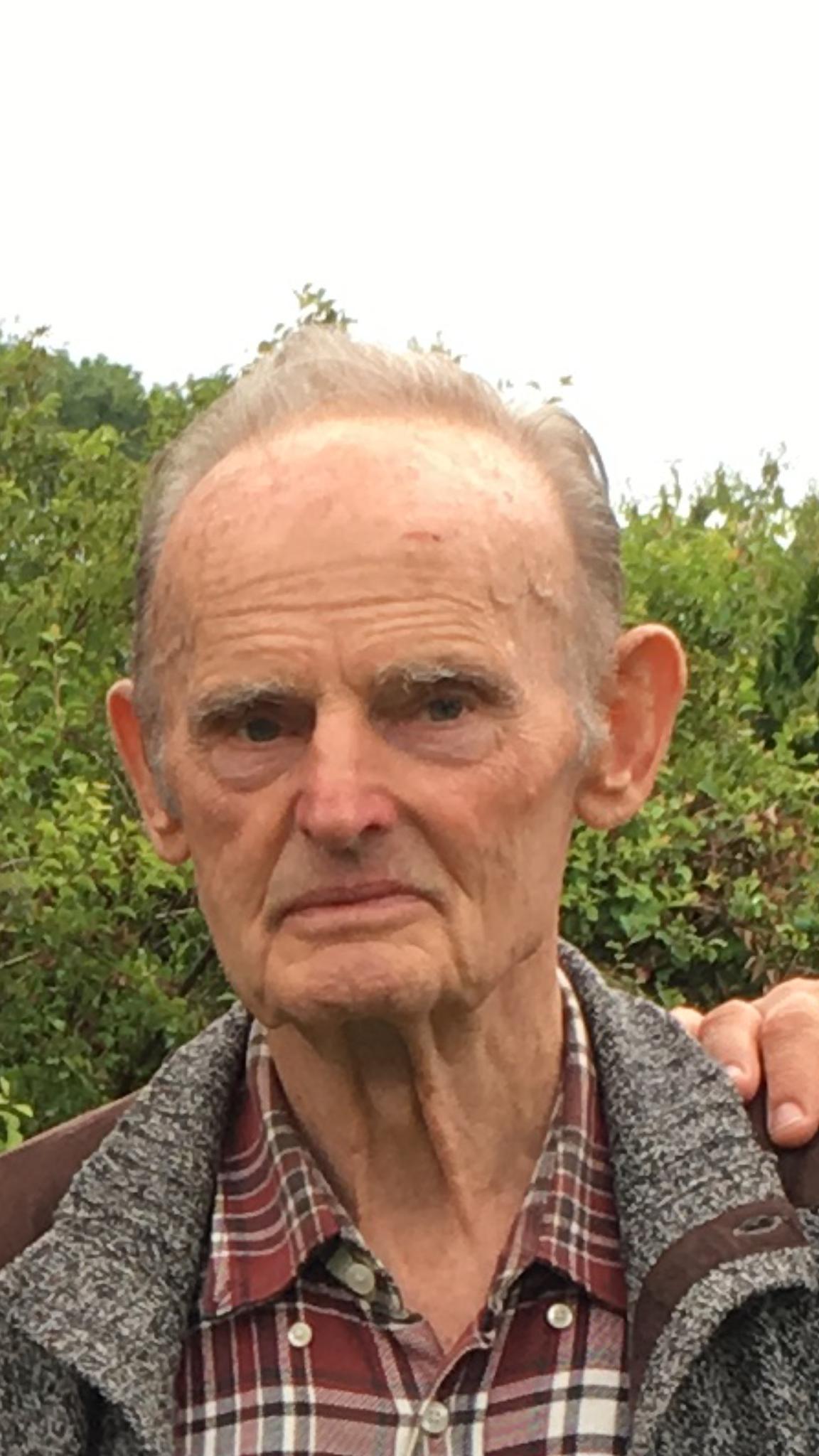 Rudi Geringer lebt in Traun