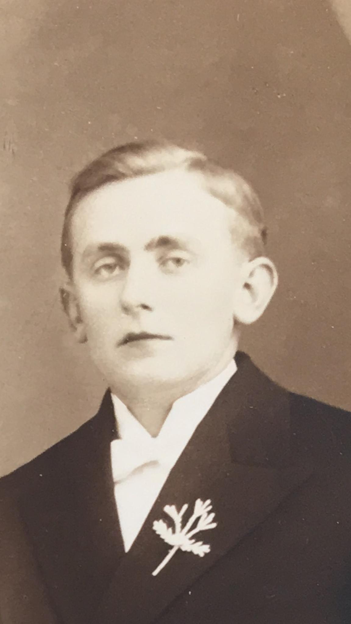 Anton Geringer