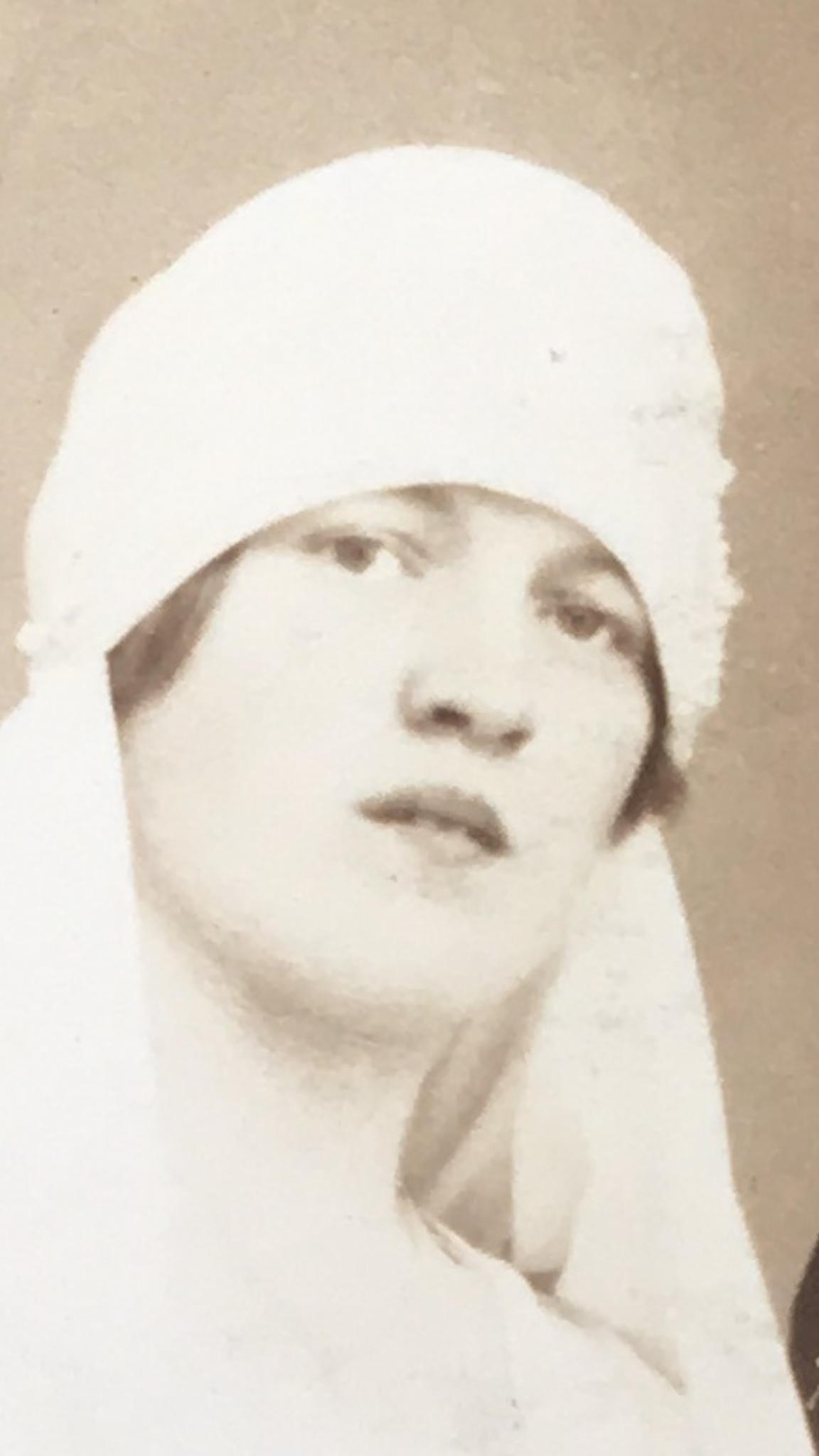Helene Geringer