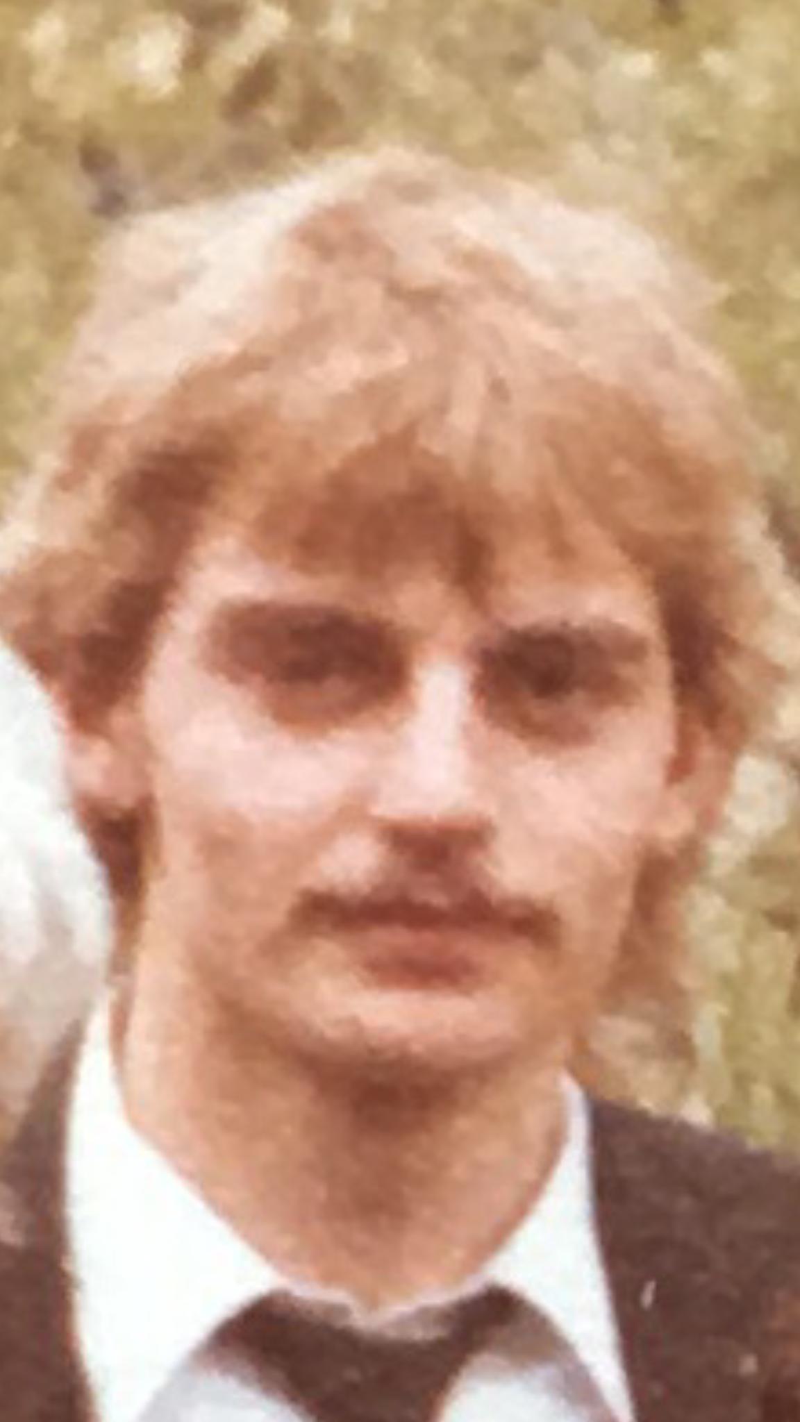 Werner Geringer