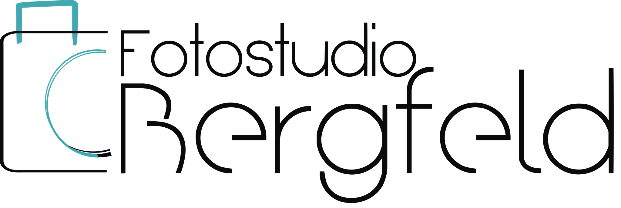 Logo-Entwurf Foto-Bergfeld