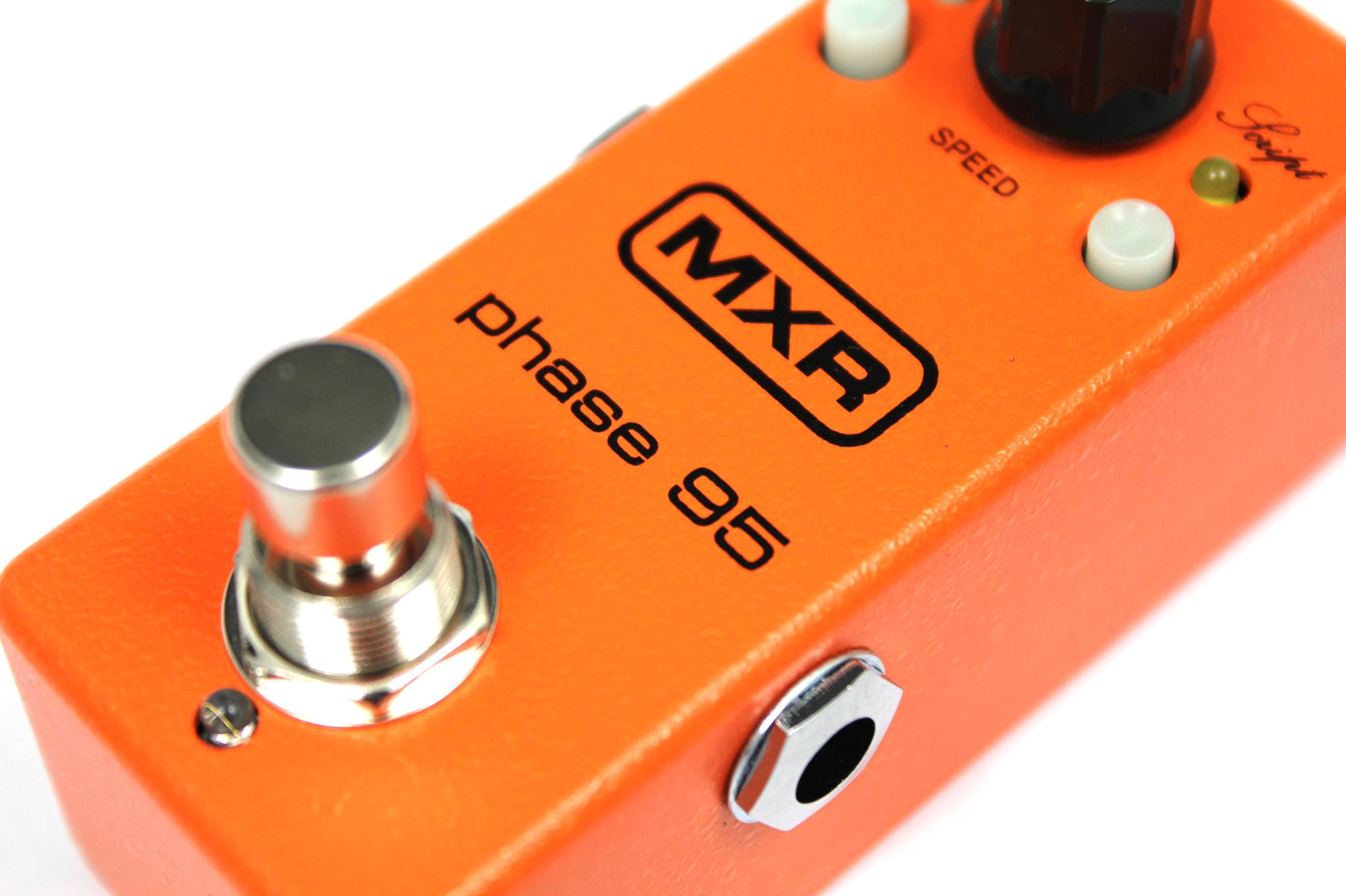 MXR Mini Phase 95