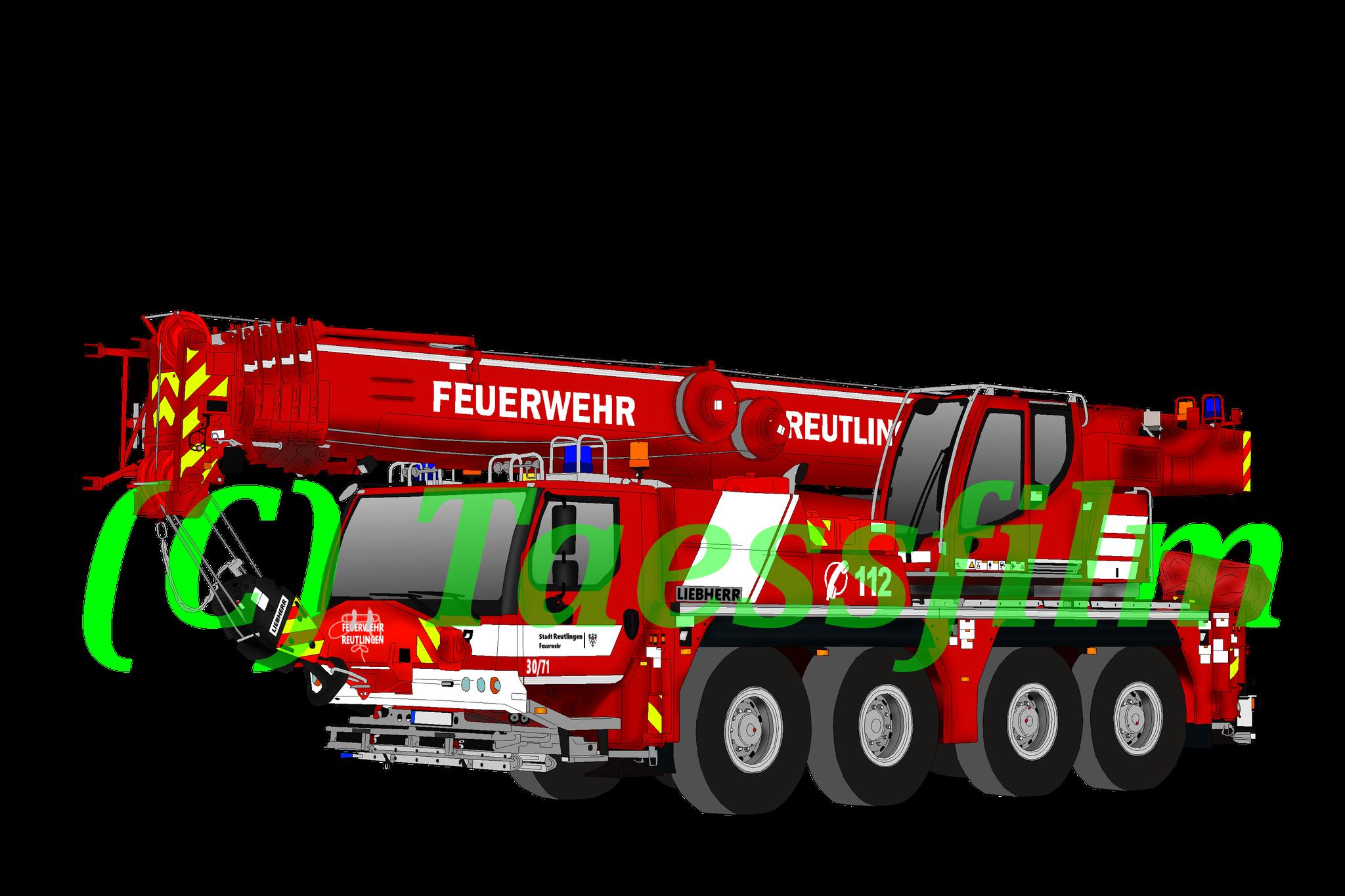 FwK 70 BF Reutlingen