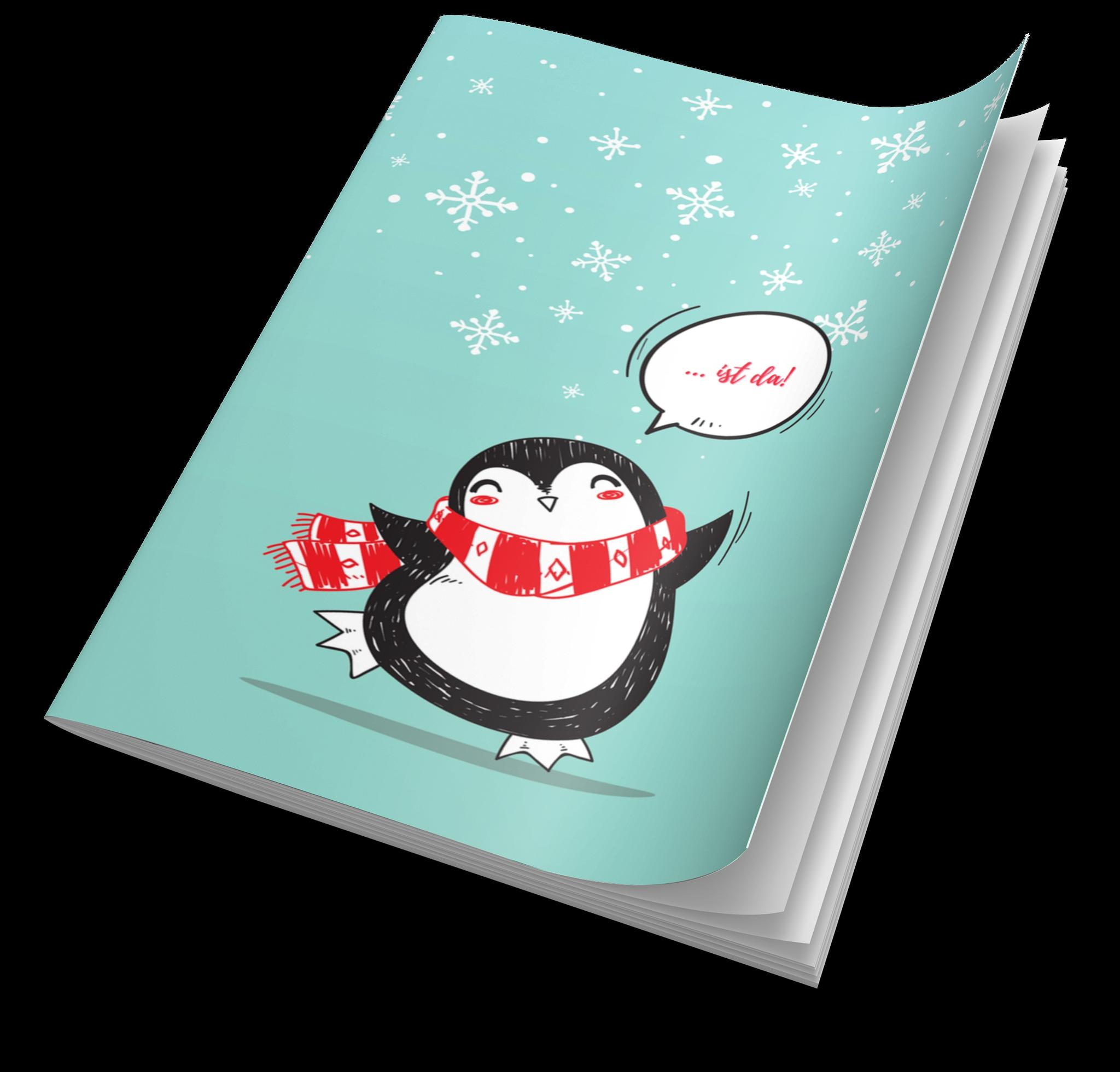 Weihnachts-Journal