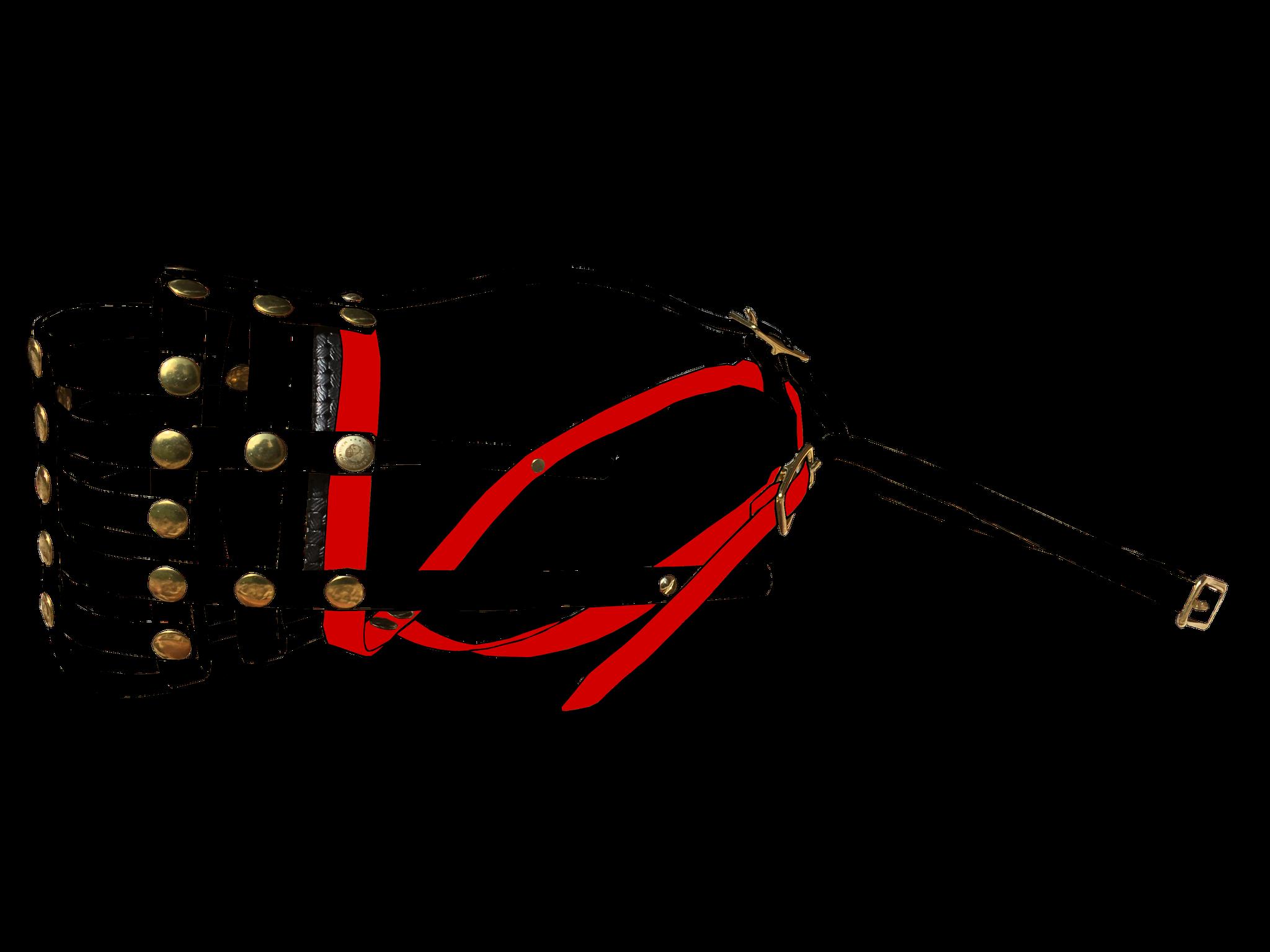 Nasen-/Nackenband
