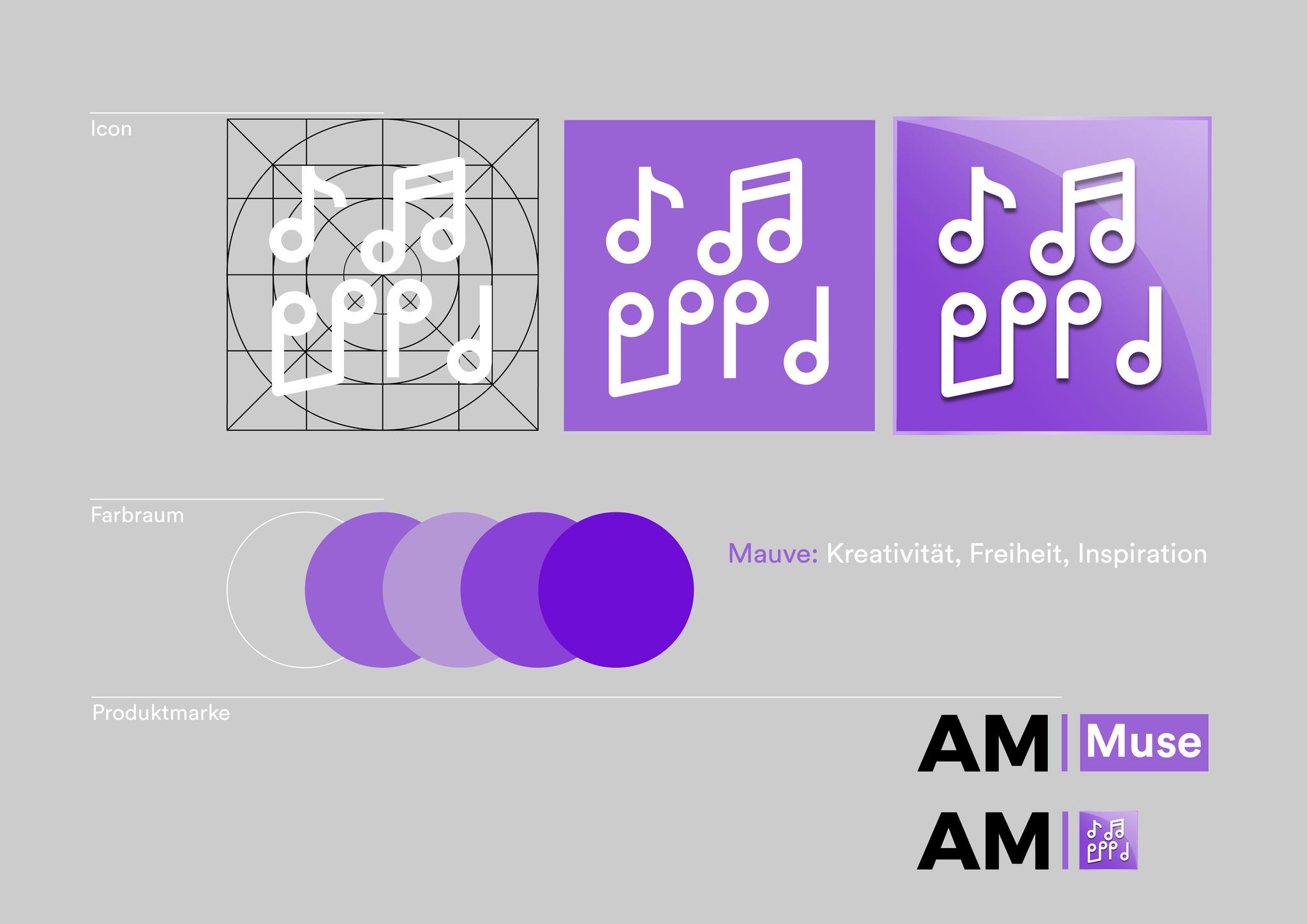Produkt AM Muse