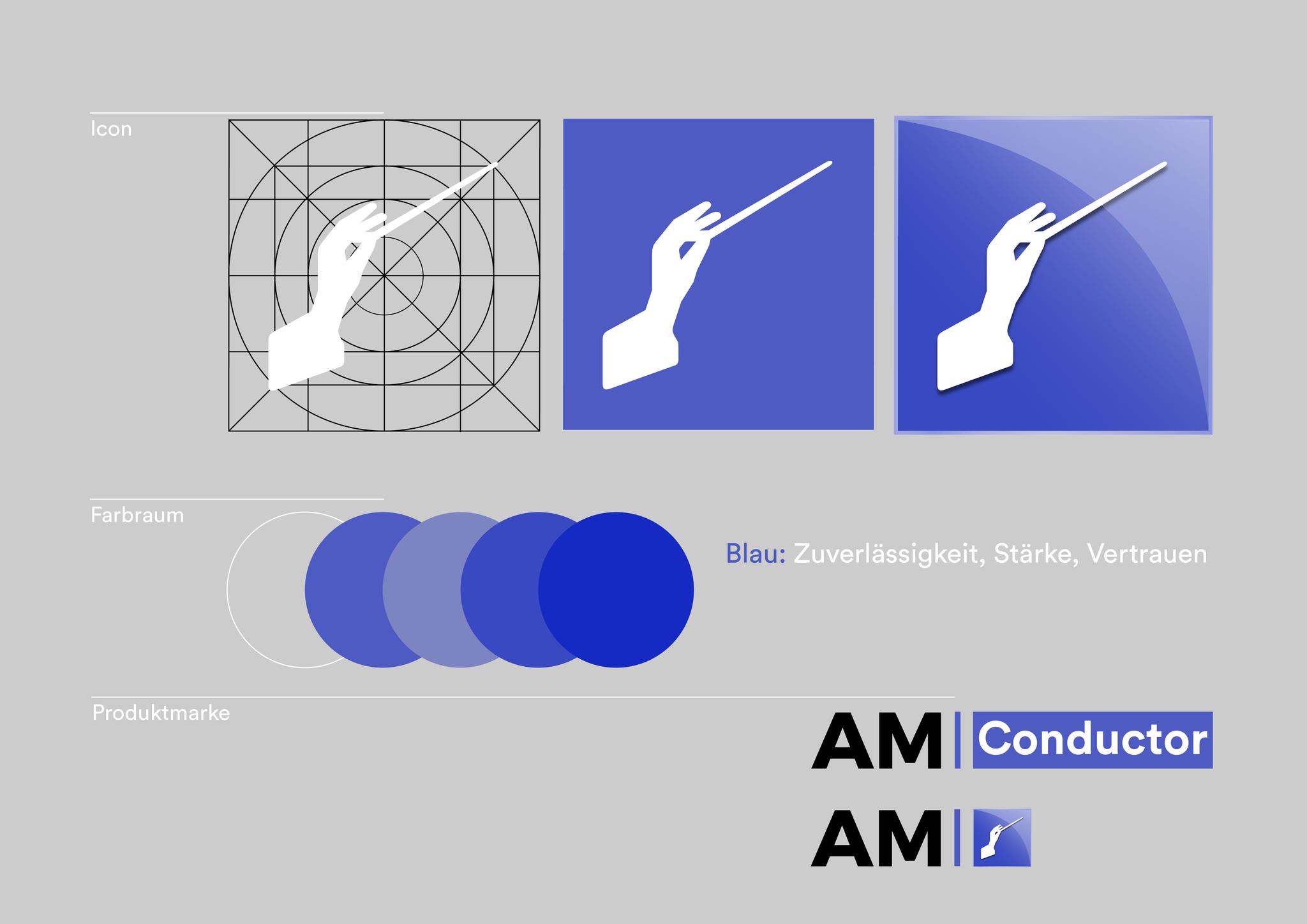 Produkt AM Conductor