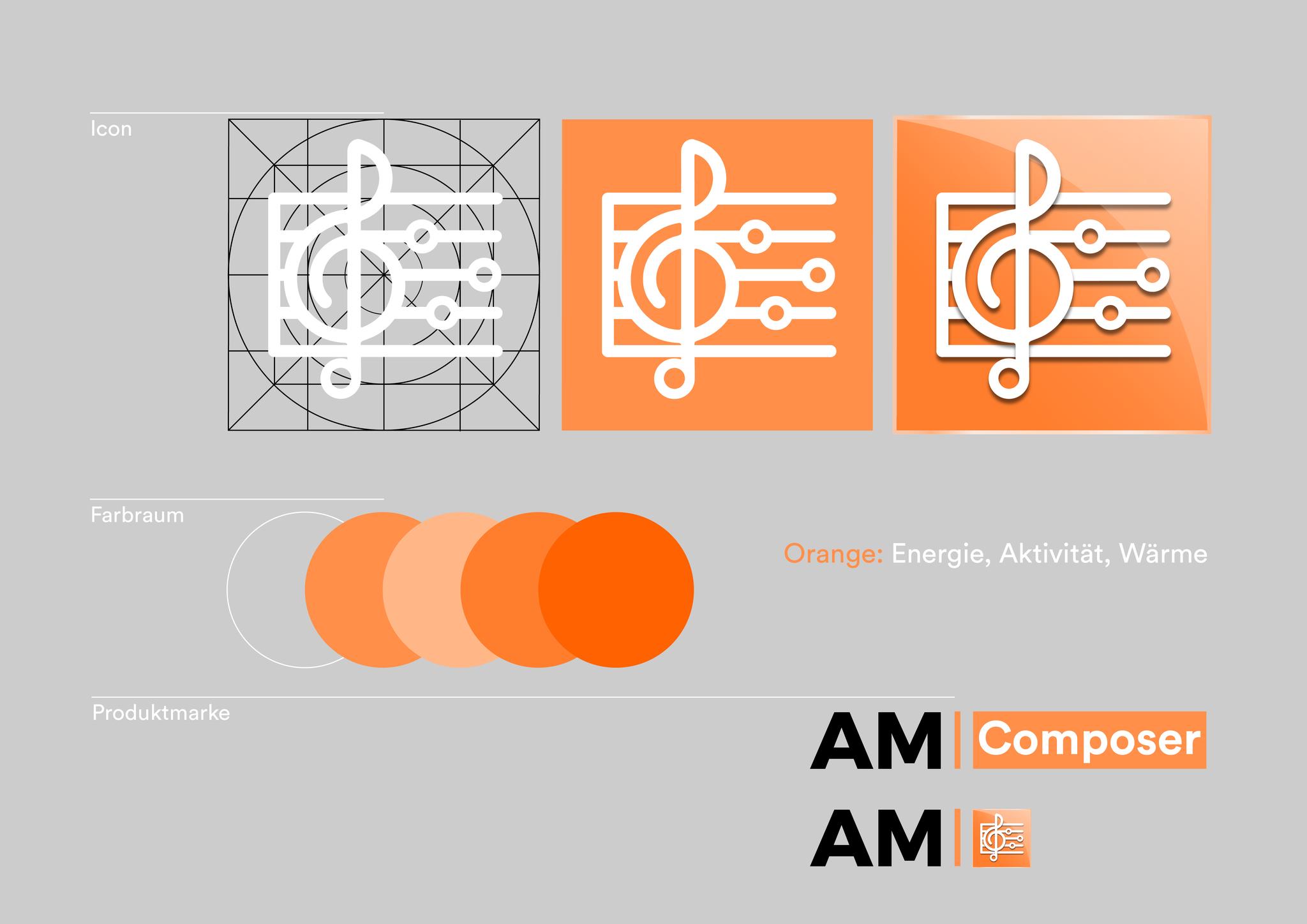 Produkt AM Composer