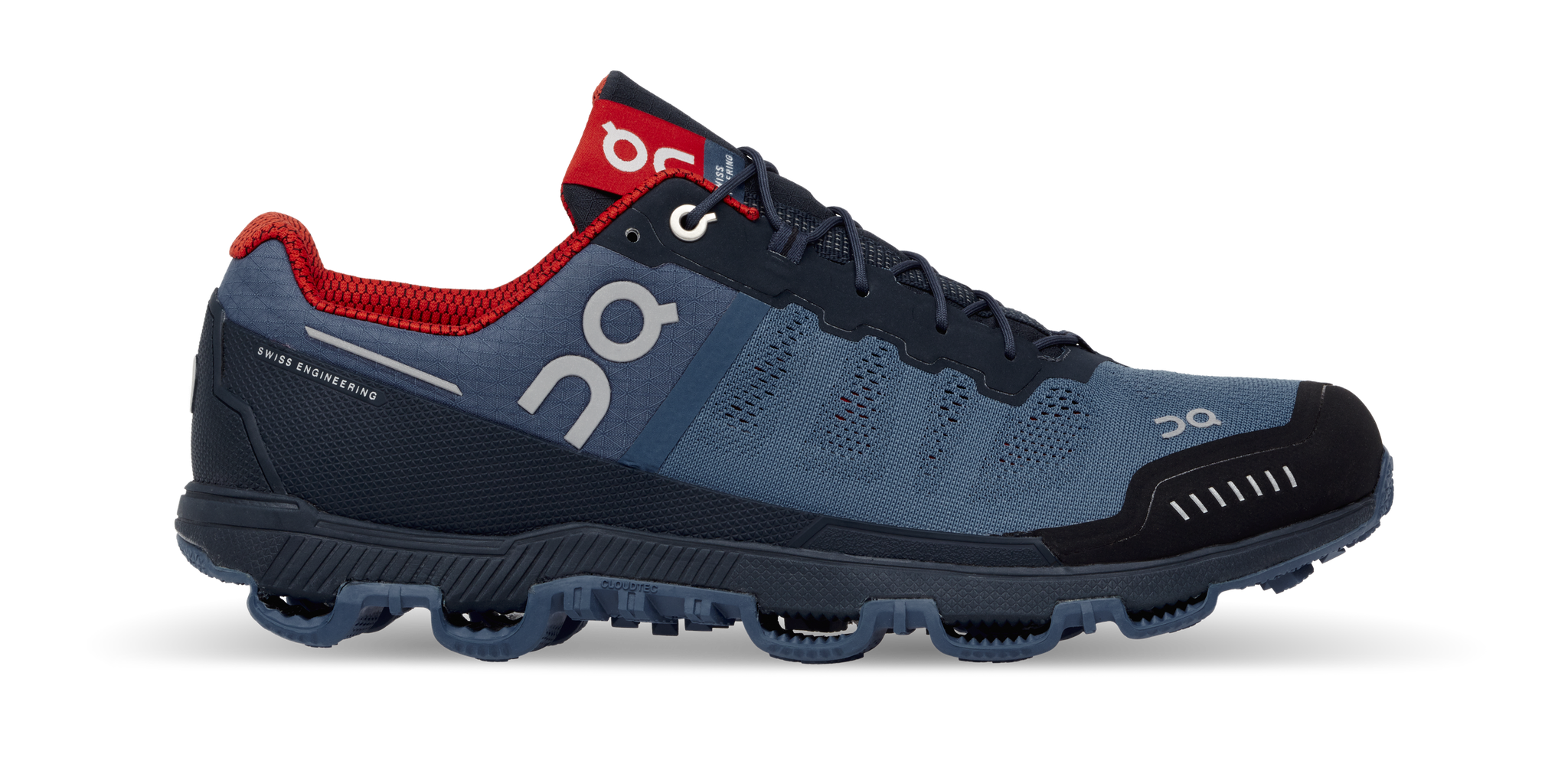On Cloudventure - ultimativ leichter Trailrunning-Schuh