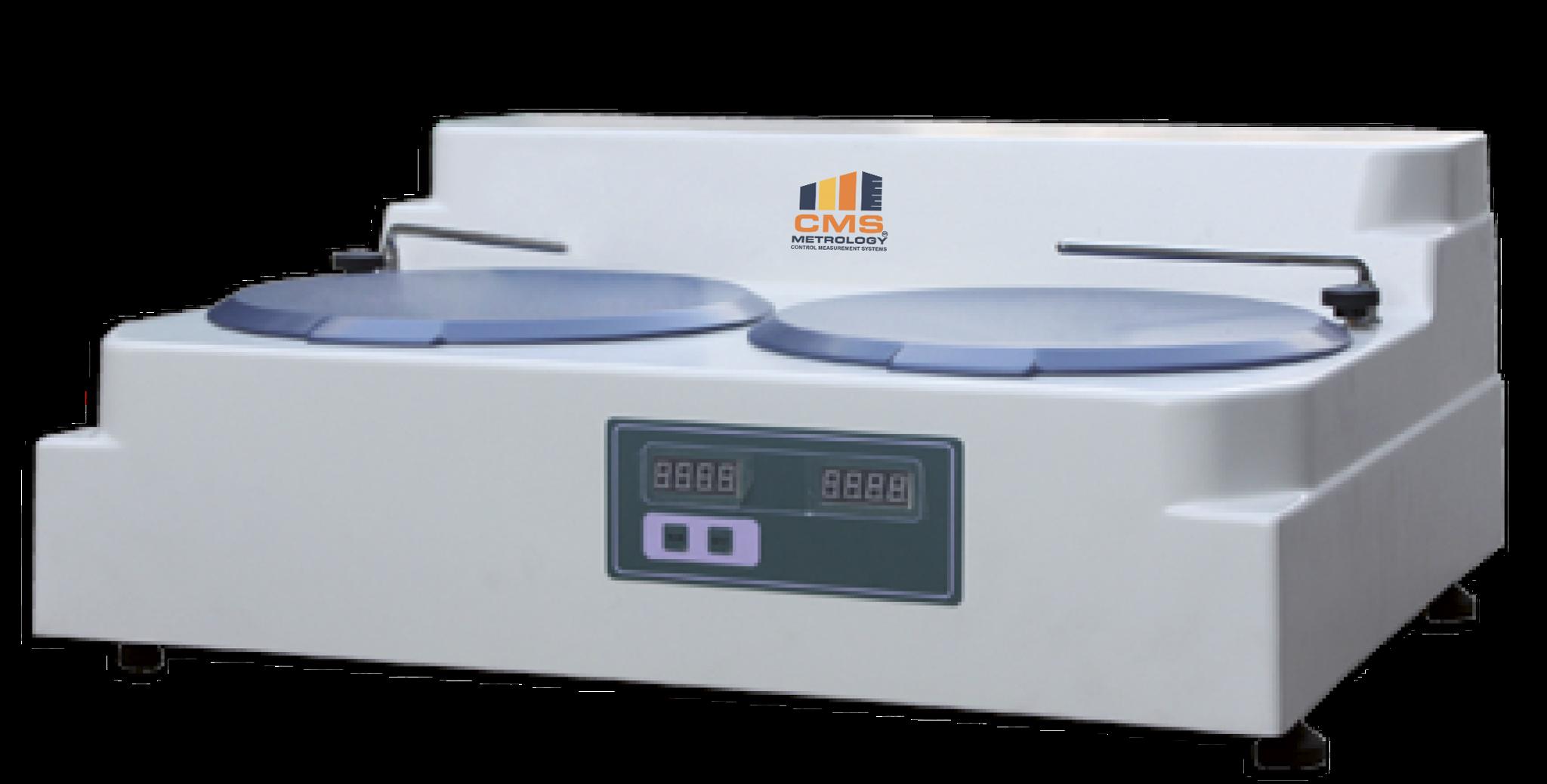 Pulidora/Lijadora para muestras metalográficas YMP-2B
