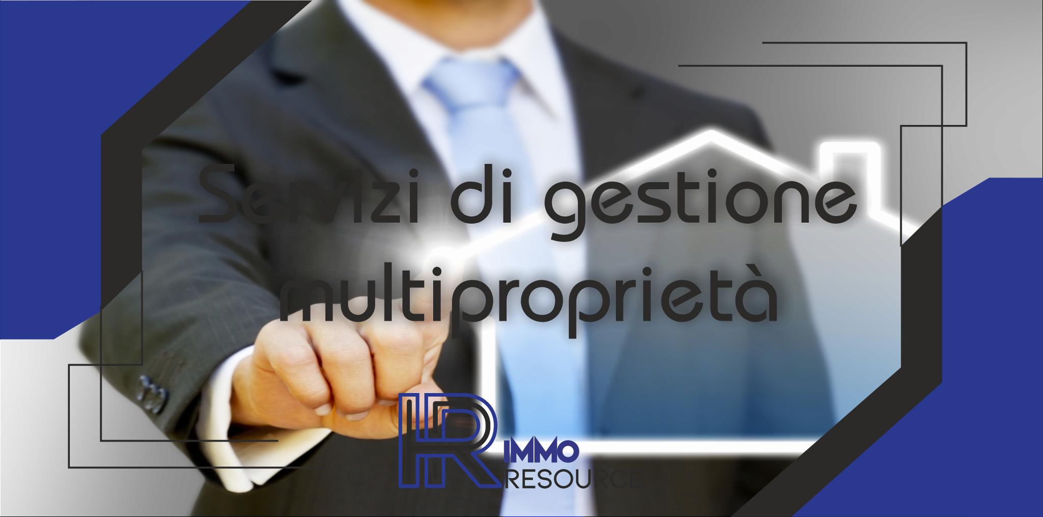IMMO Resource Bolzano - gestione amministrazione Residence e Multiproprietà